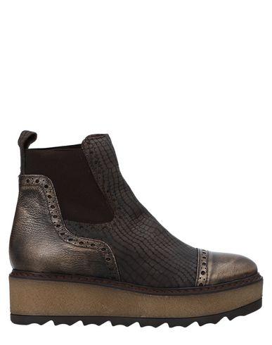 Zapatos casuales salvajes Botas Chelsea Manas Mujer - Botas Chelsea Manas   - 11512723AF