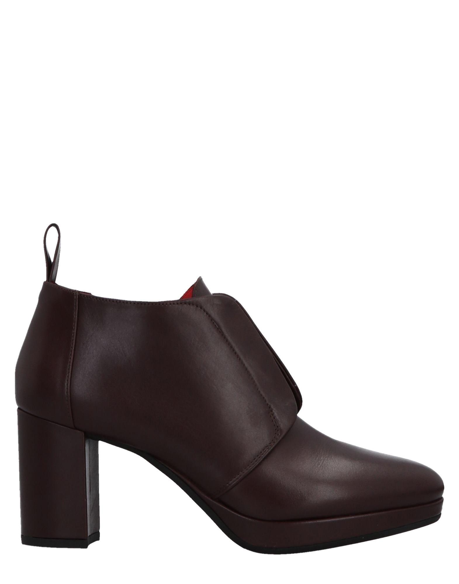 Pas De Rouge Stiefelette Schuhe Damen  11512728FP Neue Schuhe Stiefelette d8543f