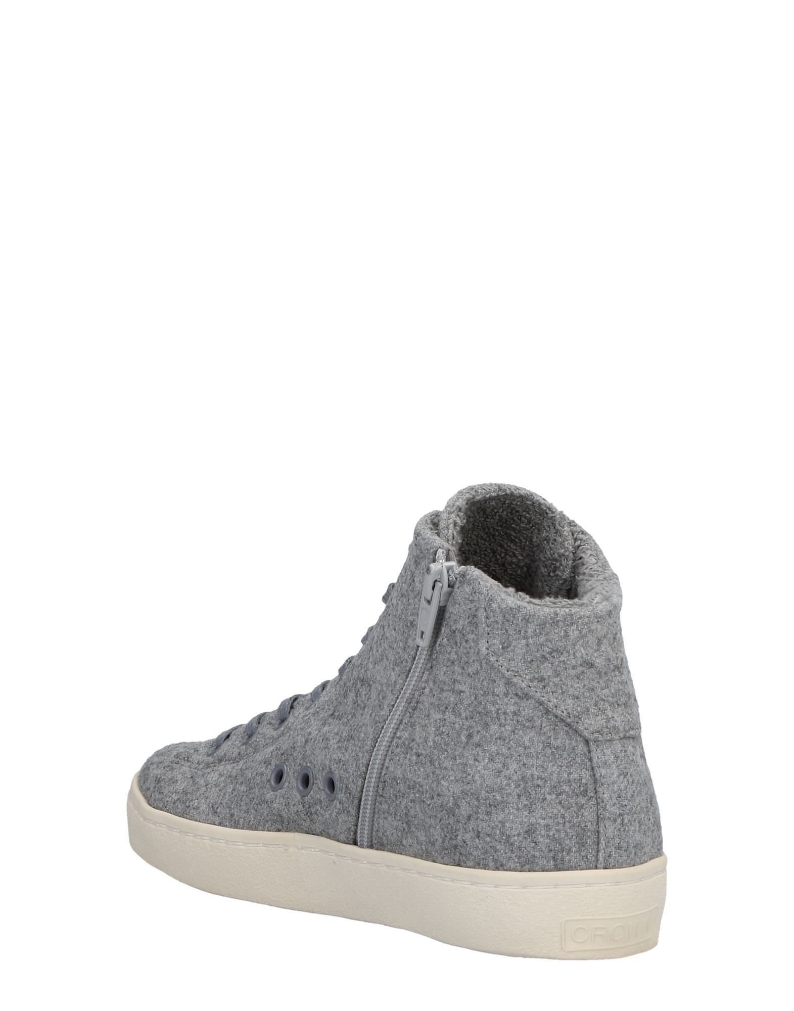 Leather Crown Sneakers - Women Leather Leather Leather Crown Sneakers online on  Canada - 11512733DT 6d7a0c