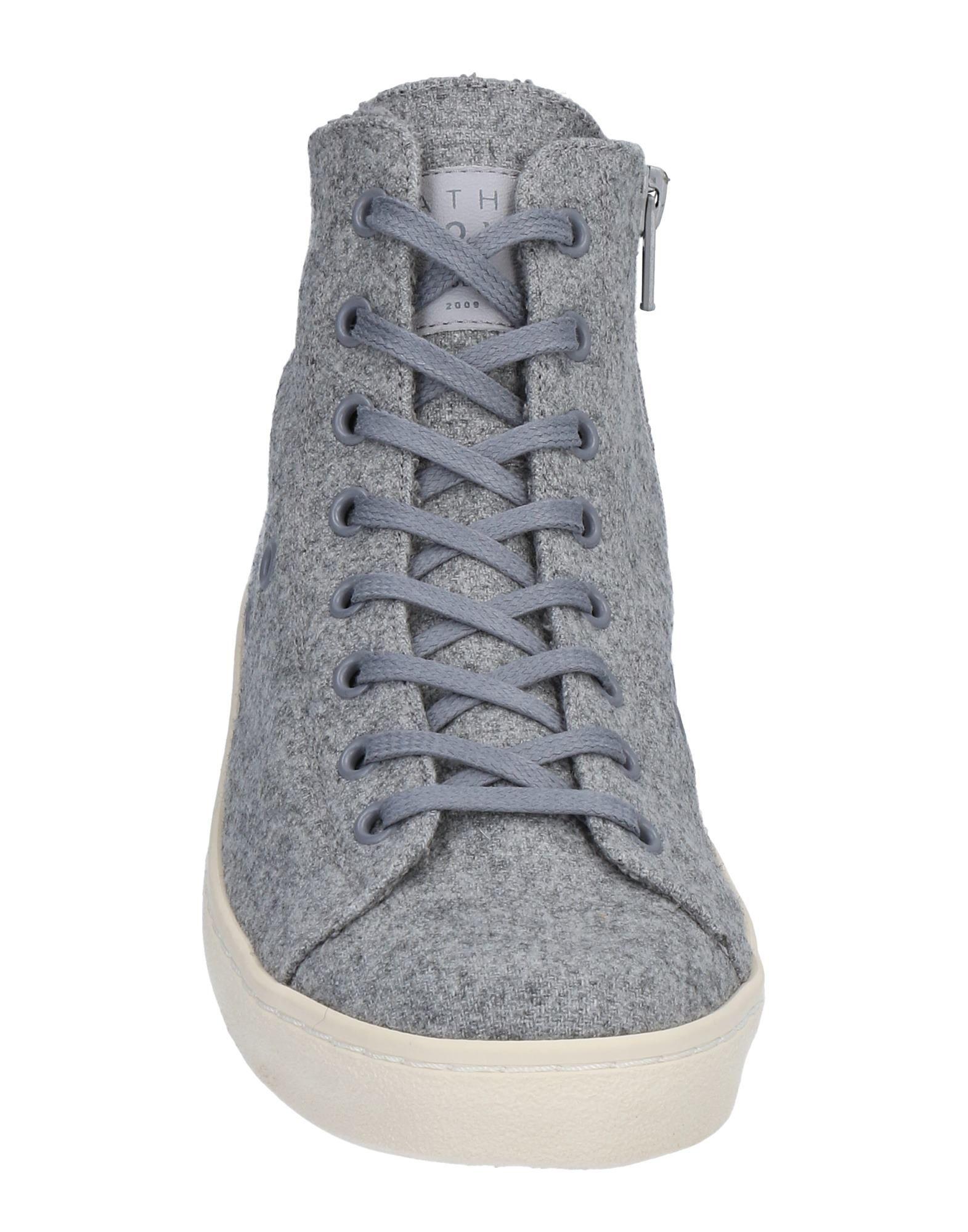 Gut Crown um billige Schuhe zu tragenLeather Crown Gut Sneakers Damen  11512733DT 1a0a4e