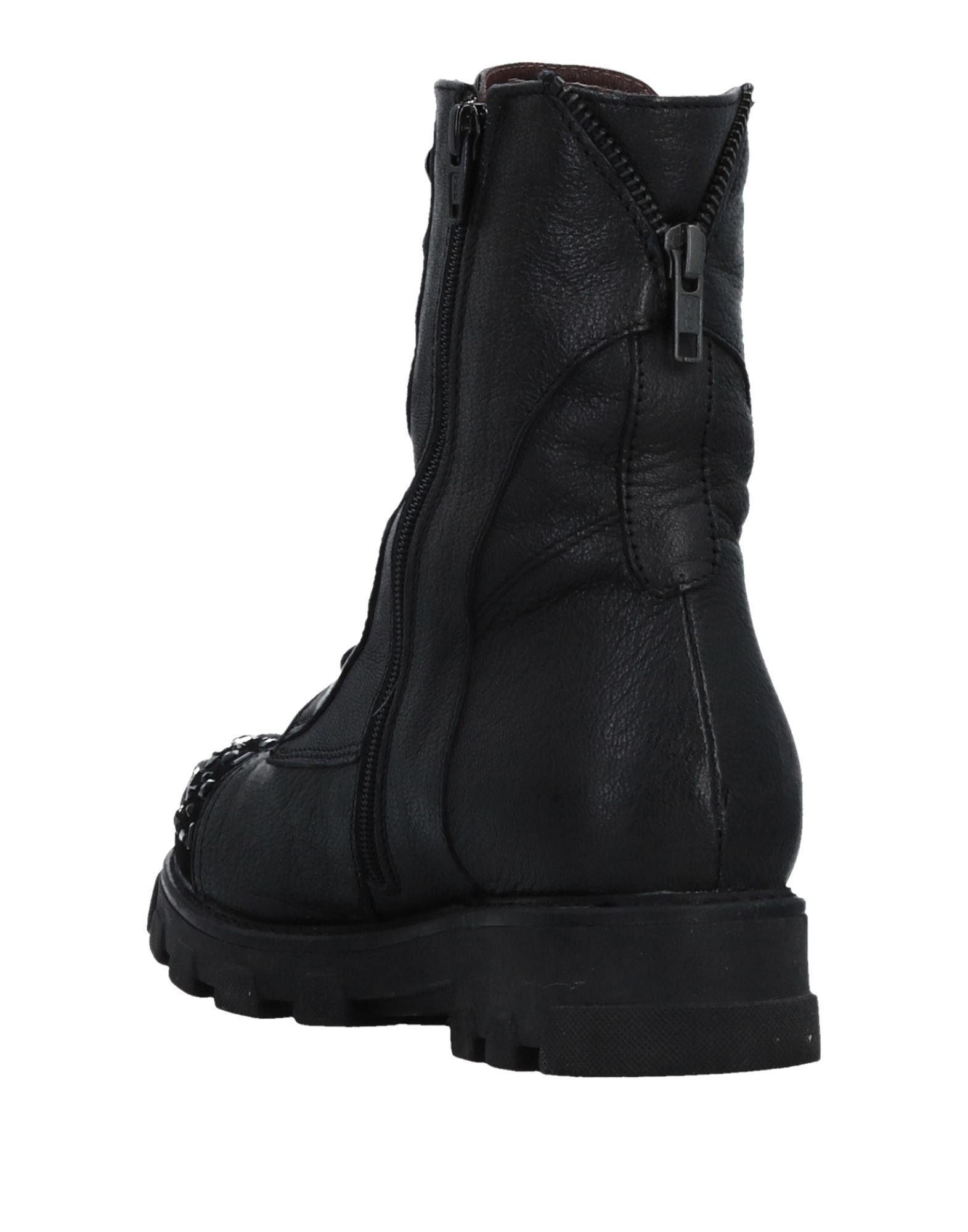 Gut um Stiefelette billige Schuhe zu tragenManas Stiefelette um Damen  11512741TO 81621b