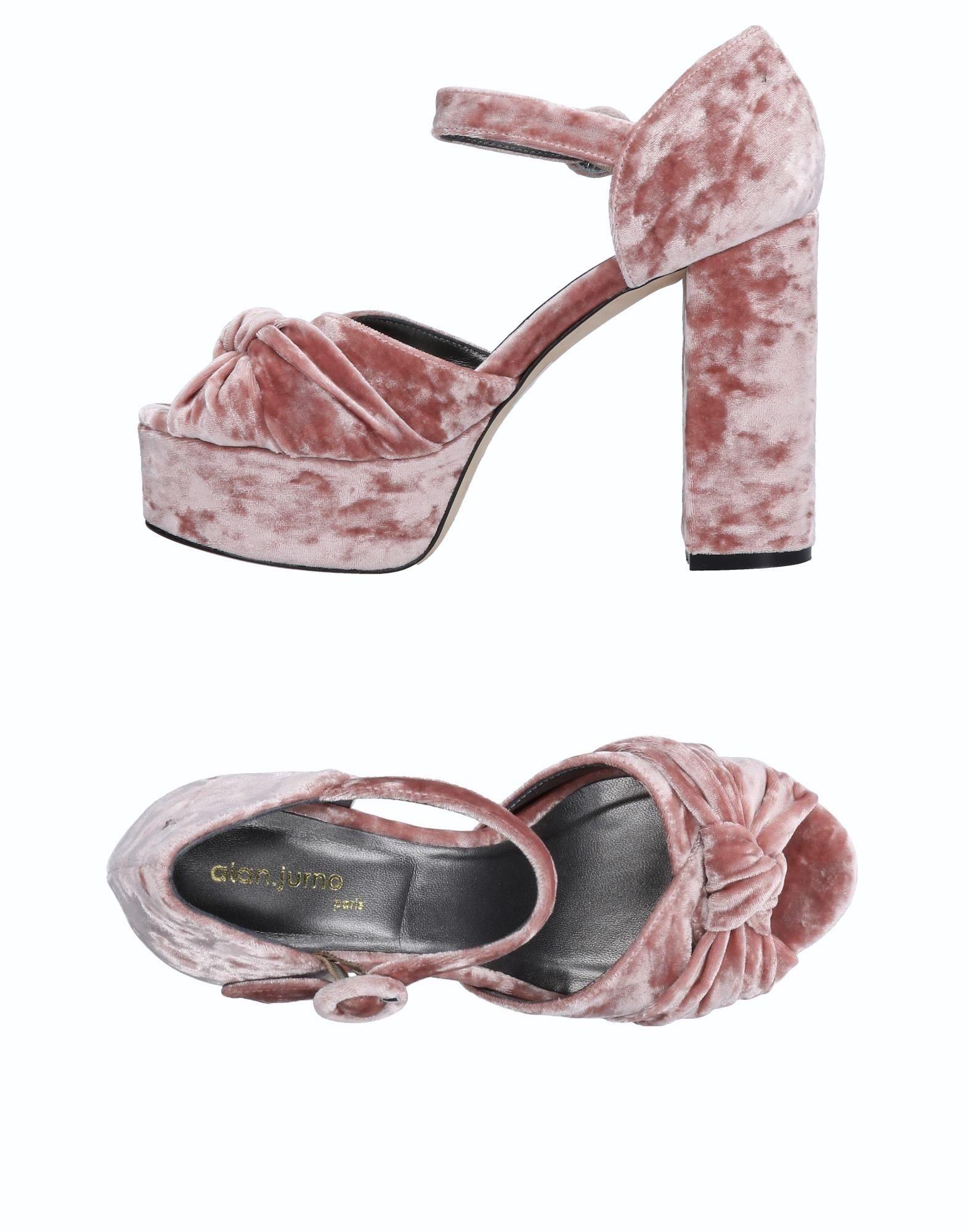 Gut Jurno um billige Schuhe zu tragenAlan Jurno Gut Pumps Damen  11512745CD 13d507