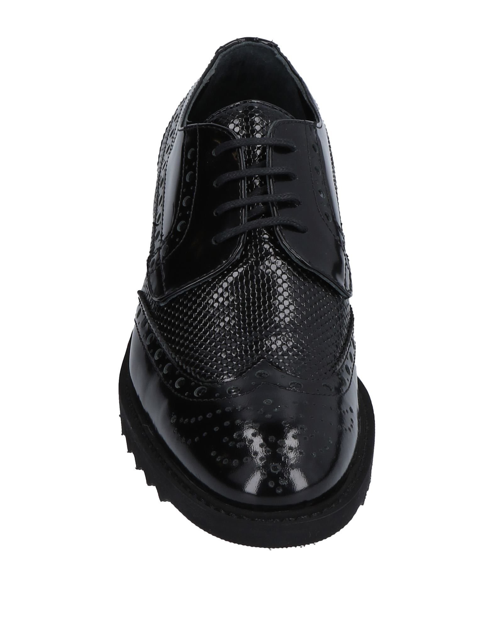 Gut um Schnürschuhe billige Schuhe zu tragenRoberto Botticelli Schnürschuhe um Damen  11512750ML 9e2ccf