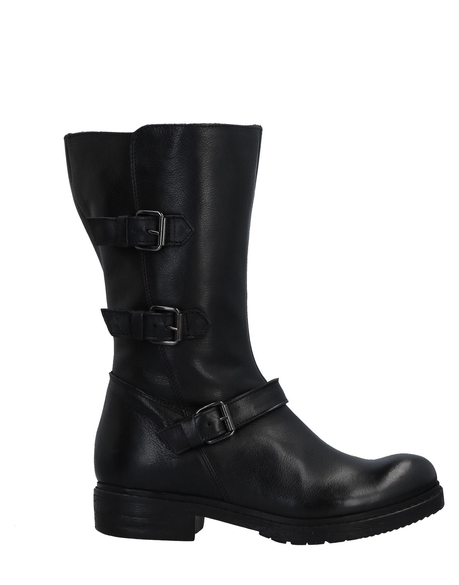 Gut um billige Schuhe zu tragenManas Stiefel Damen  11512754GK
