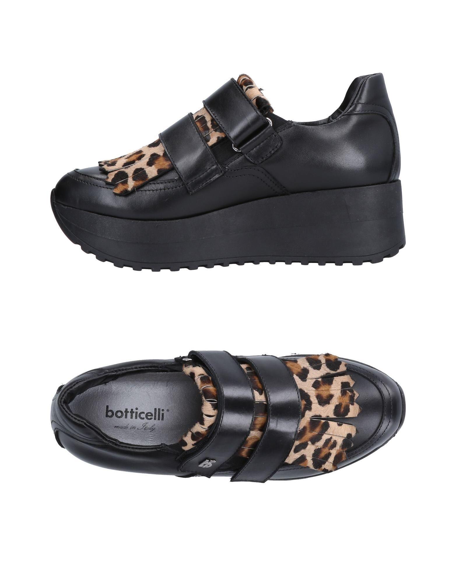 Stilvolle billige Schuhe Roberto  Botticelli Sneakers Damen  Roberto 11512755VJ c40f61