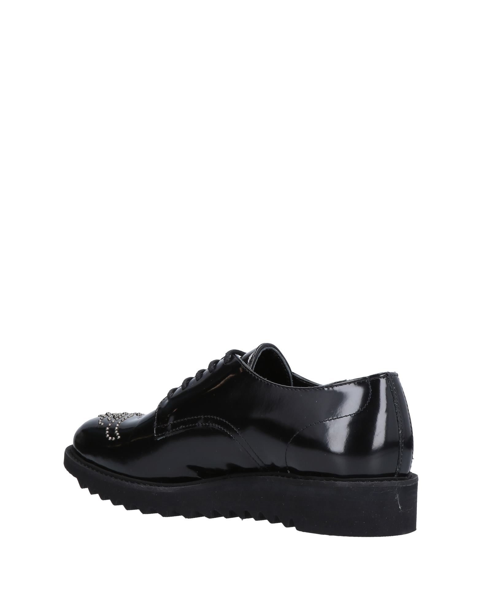 Gut Botticelli um billige Schuhe zu tragenRoberto Botticelli Gut Schnürschuhe Damen  11512759RT ae1943