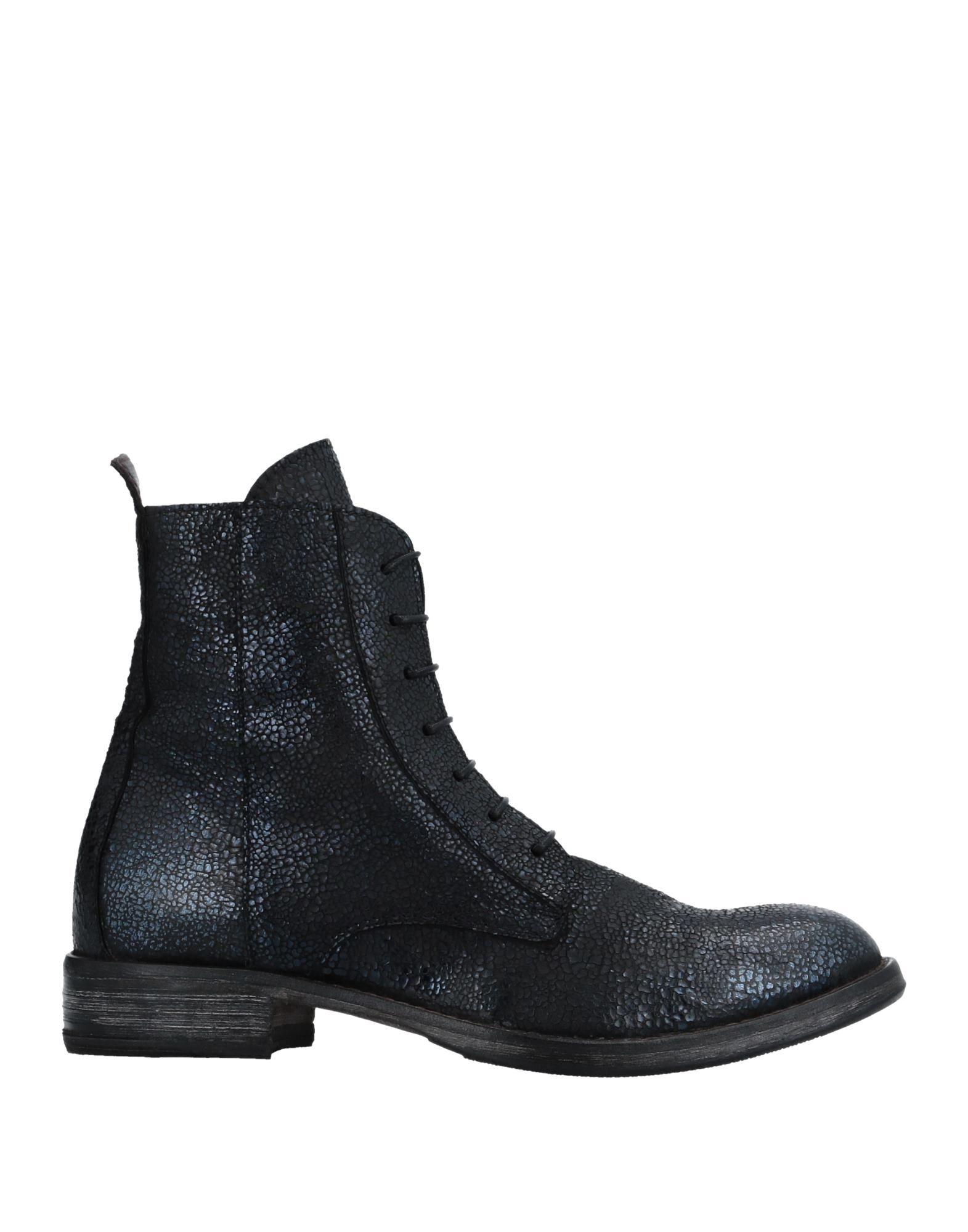 Rabatt Schuhe Moma Stiefelette Damen  11512763PK
