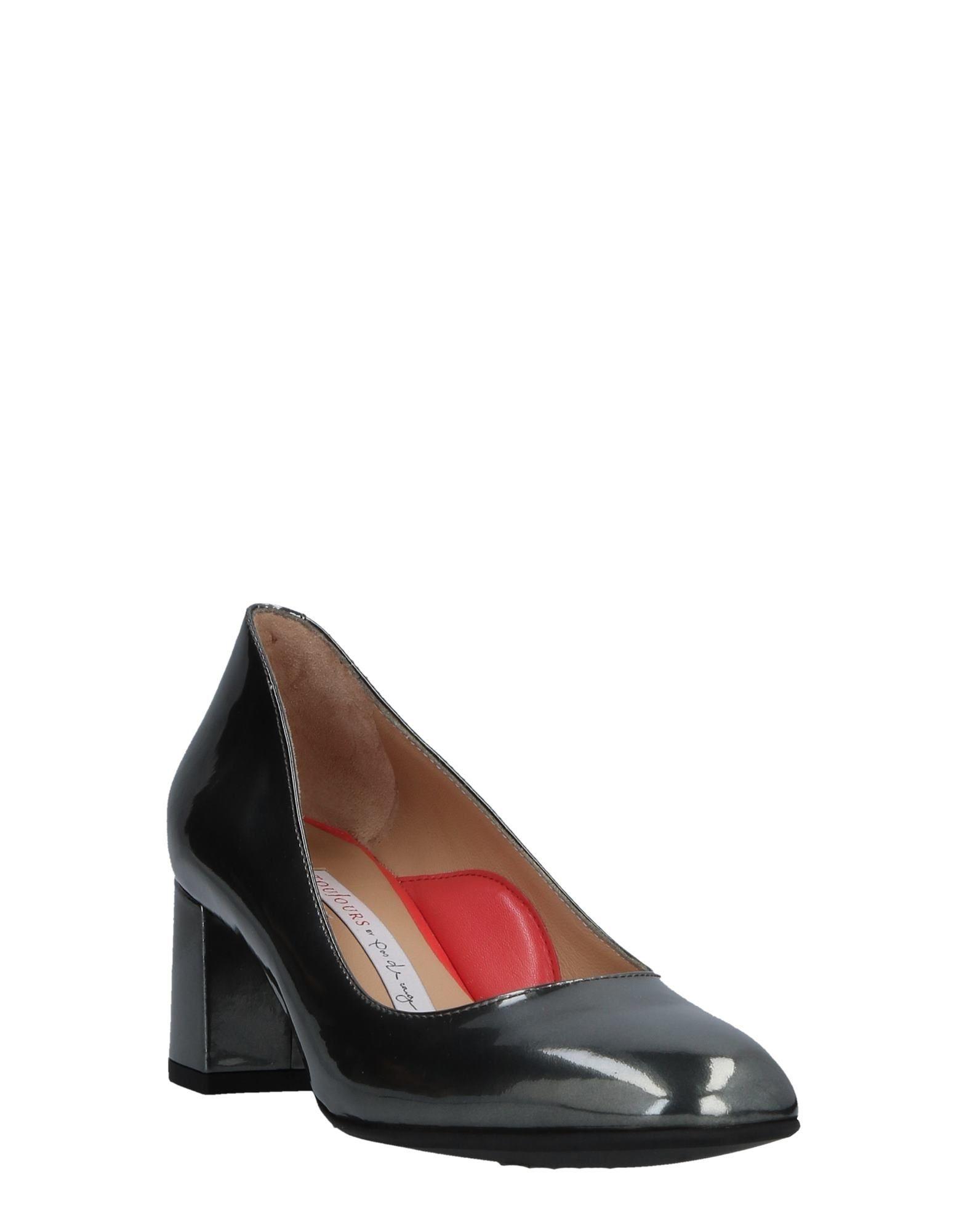 Stilvolle Rouge billige Schuhe Pas De Rouge Stilvolle Pumps Damen 11512773LG 9cbac7