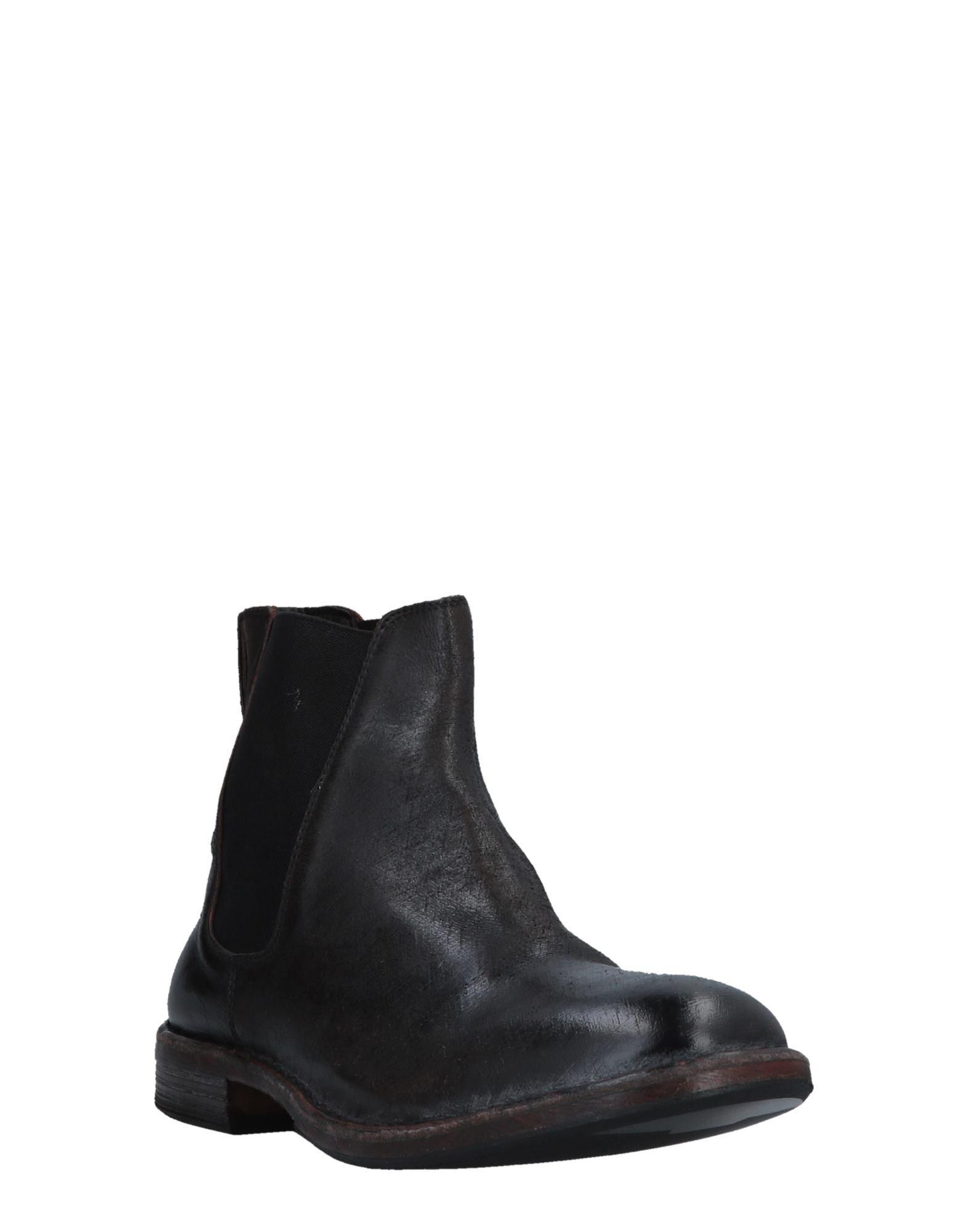 Haltbare Mode Heiße billige Schuhe Moma Stiefelette Herren  11512786GK Heiße Mode Schuhe 633e22