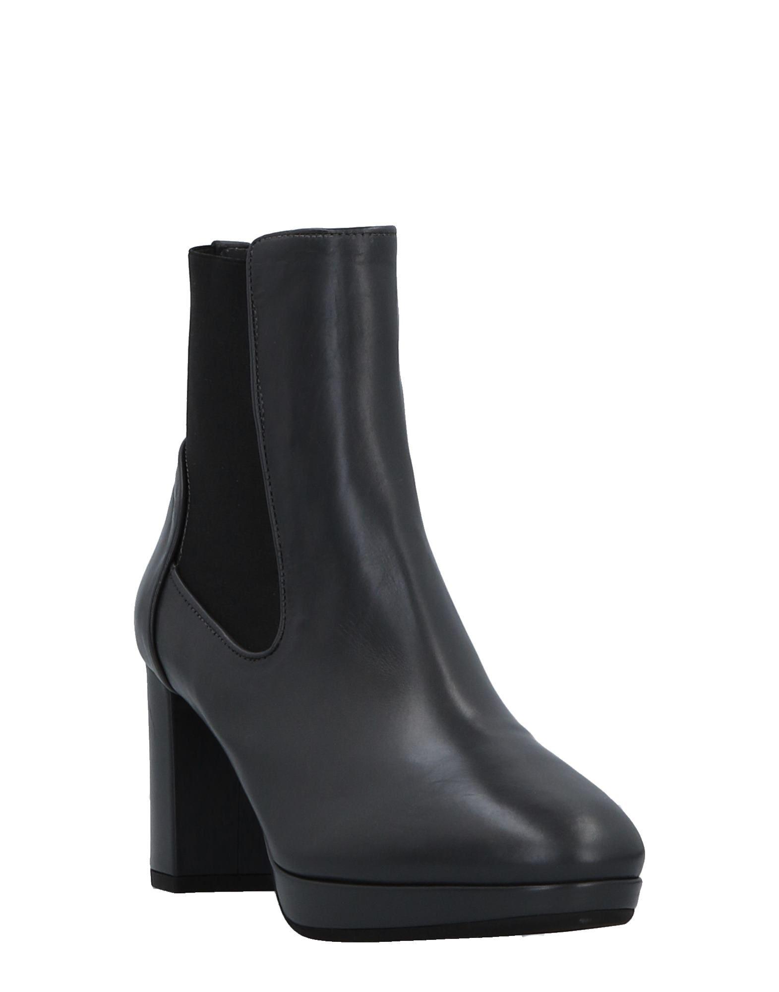 Pas De Rouge Chelsea Boots Damen  11512792ET Heiße Schuhe