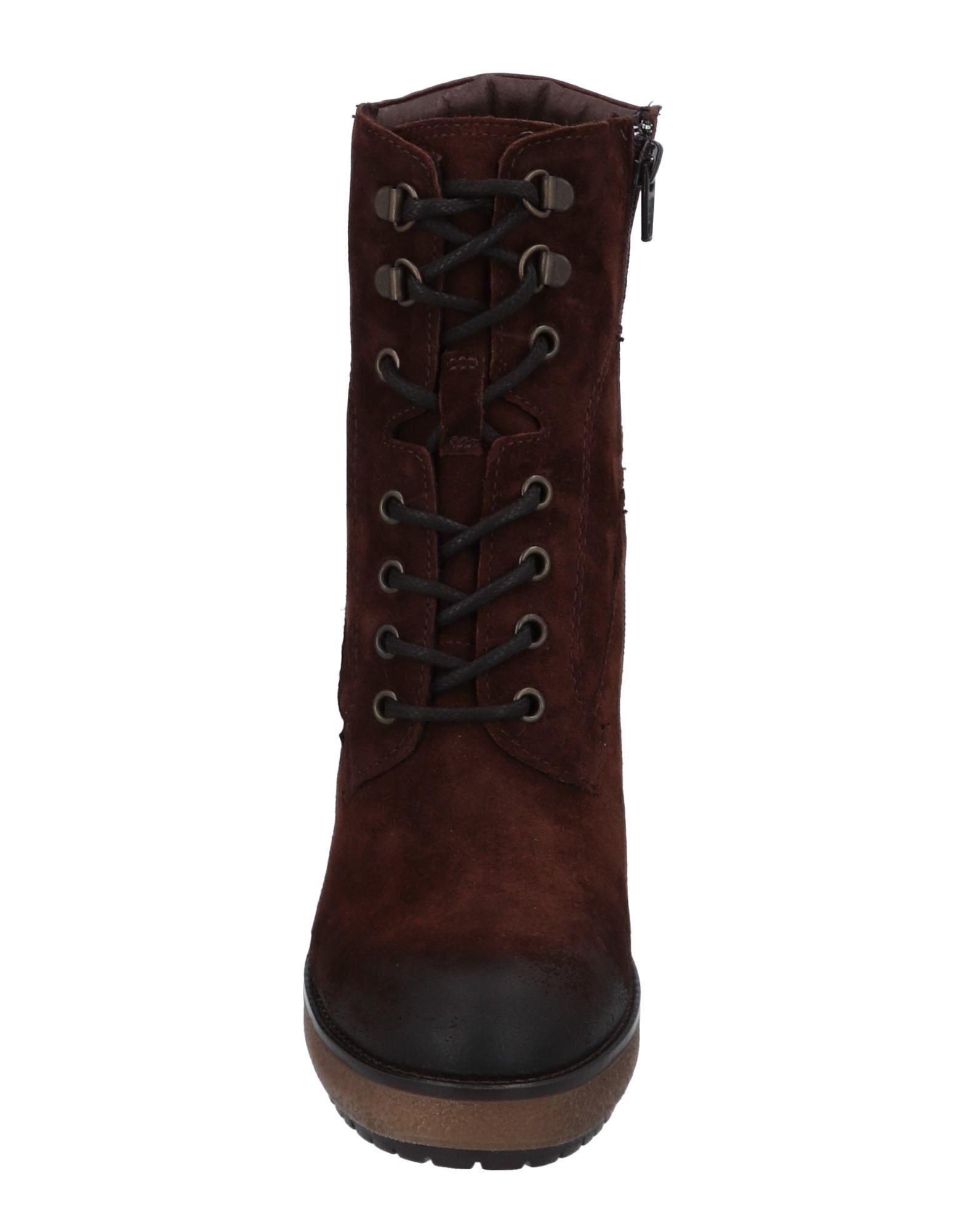 Gut um billige Schuhe zu tragenManas Stiefelette Damen  11512814FV