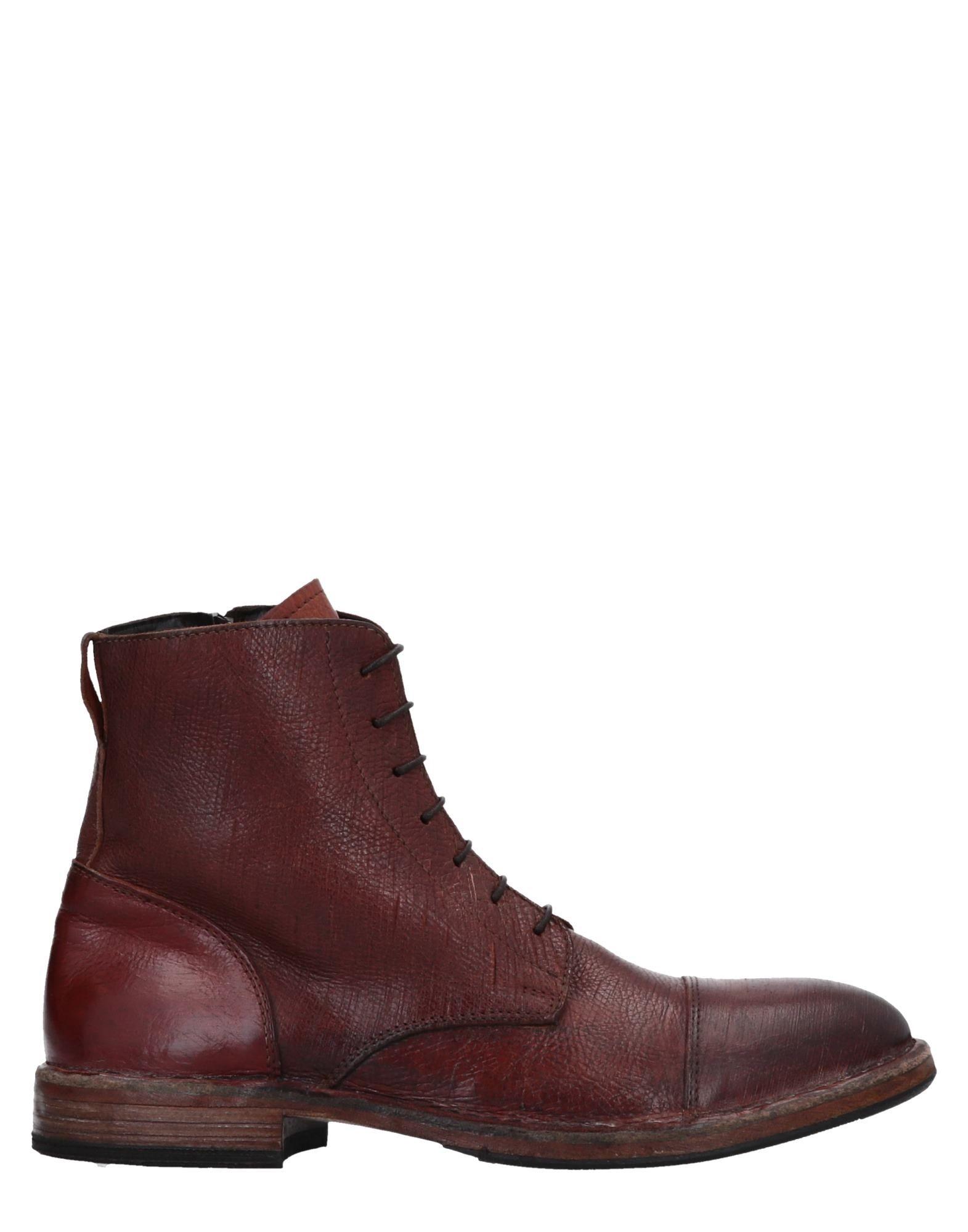 Moma Stiefelette Herren  11512820WD Gute Qualität beliebte Schuhe