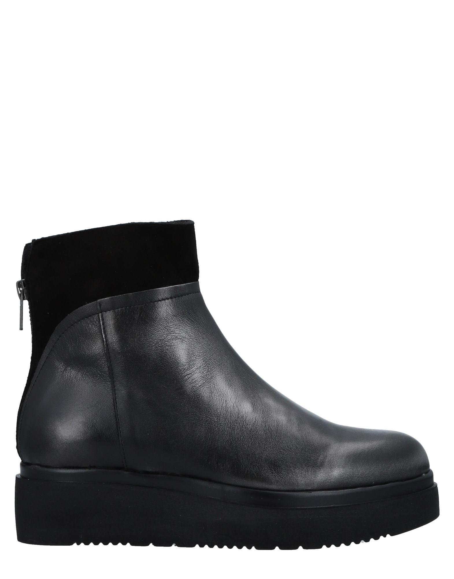 Gut um billige Schuhe zu tragenLea Foscati Stiefelette Damen  11512824IQ