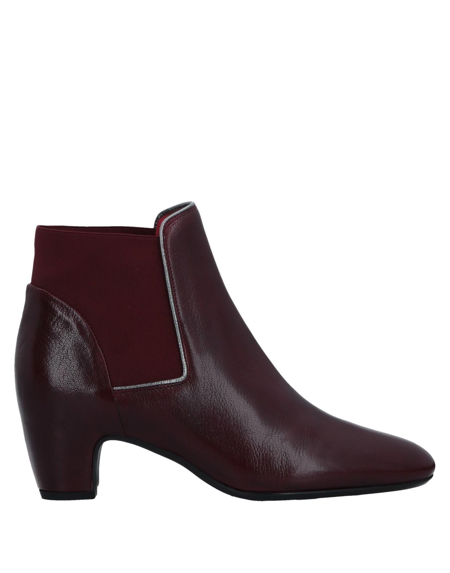 Pas De Rouge Chelsea Boots Damen  11512830HPGut aussehende strapazierfähige Schuhe