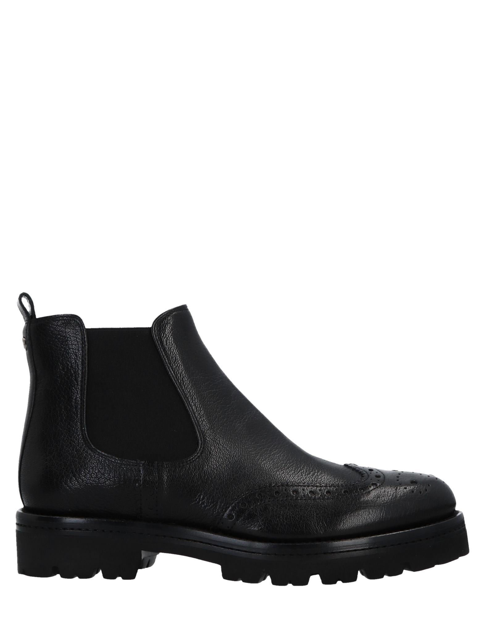 Pas De Rouge Chelsea Boots Damen  11512834PL Heiße Schuhe