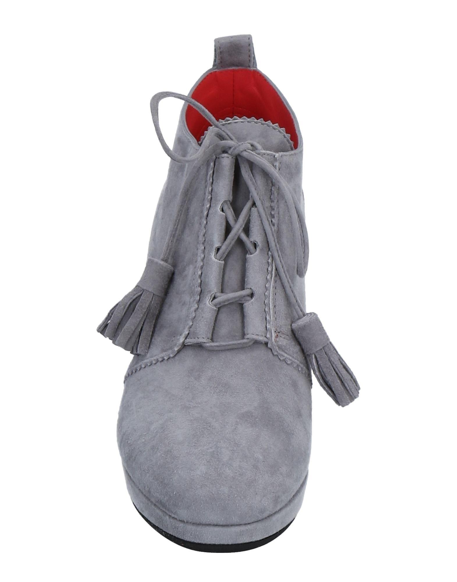 ... Pas De Rouge Stiefelette Damen Schuhe 11512856OEGut aussehende  strapazierfähige Schuhe Damen 9c0dce 081434ccbb