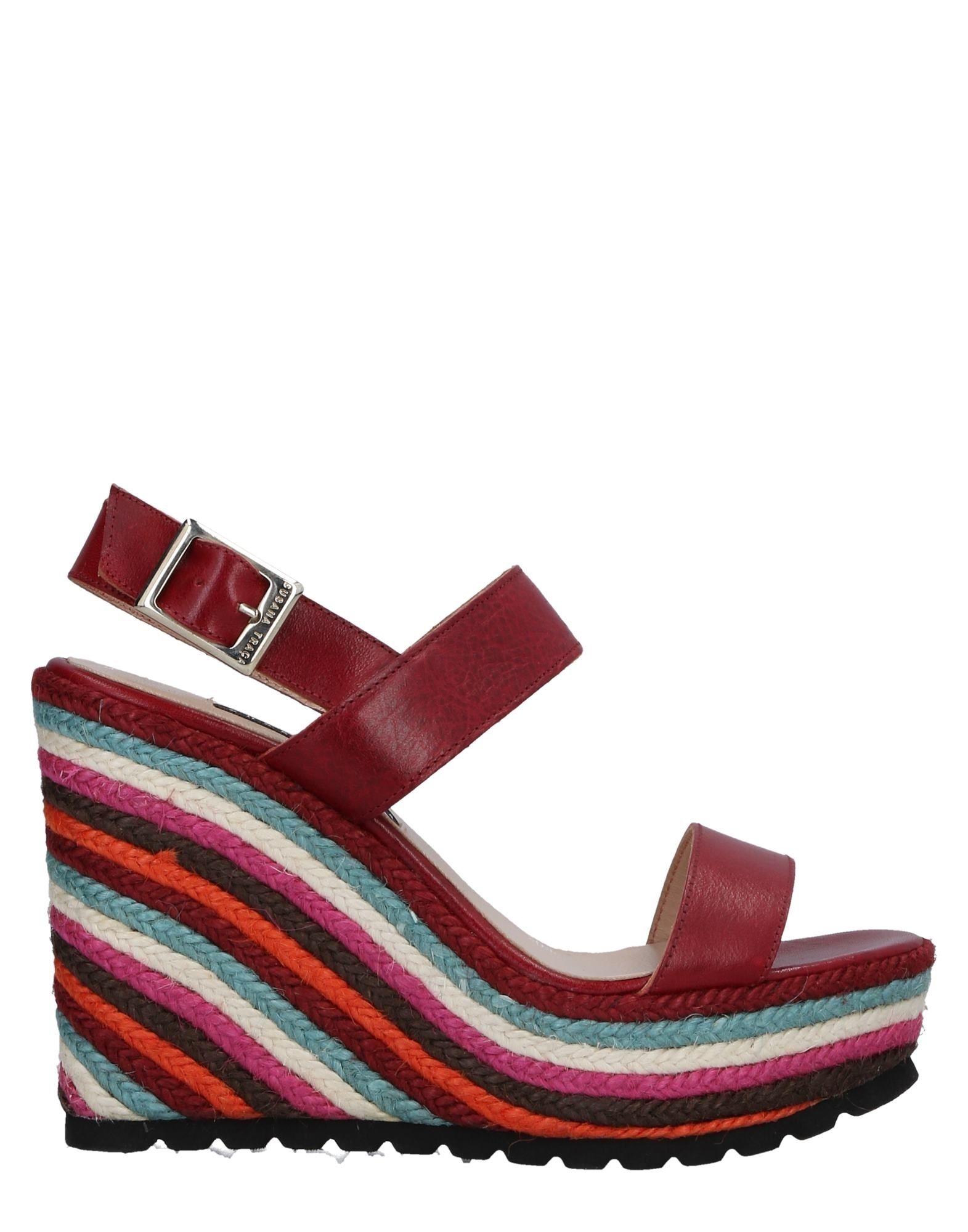 Susana Traca Sandals Sandals - Women Susana Traca Sandals Sandals online on  Canada - 11512860PO 429716