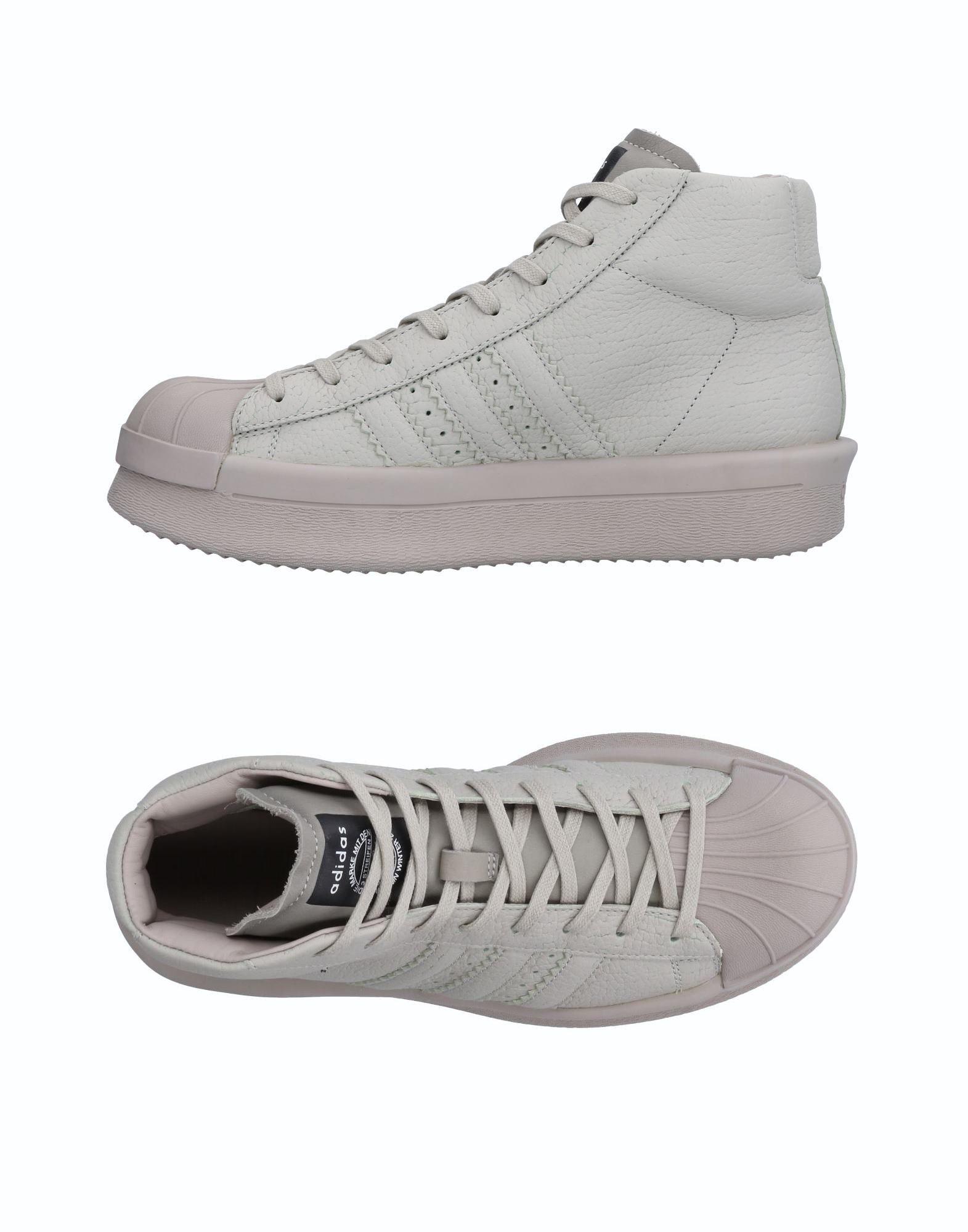 Rick Owens X Adidas Sneakers Damen  11512875UE Neue Schuhe