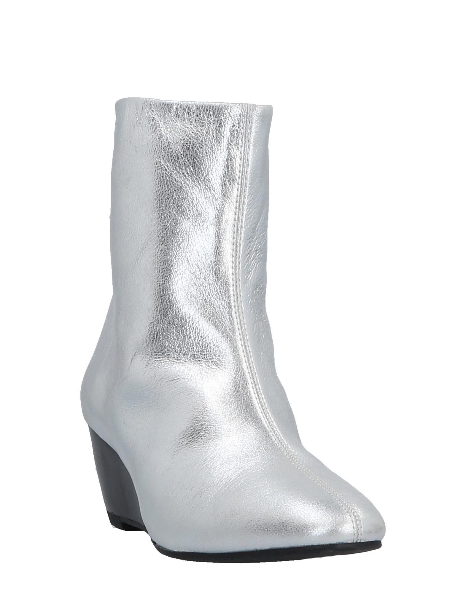 Stilvolle billige Schuhe Vagabond Vagabond Vagabond Shoemakers Stiefelette Damen  11512876GS 843e00