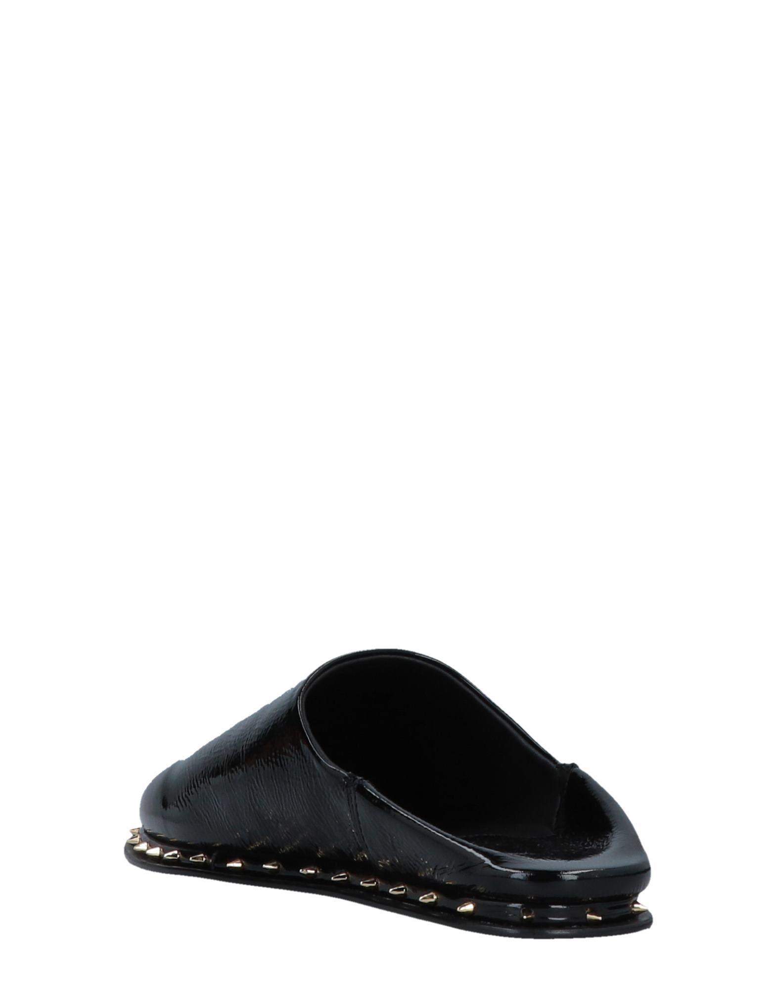 Stilvolle Pantoletten billige Schuhe Paloma Barceló Pantoletten Stilvolle Damen  11512920FE 82a196