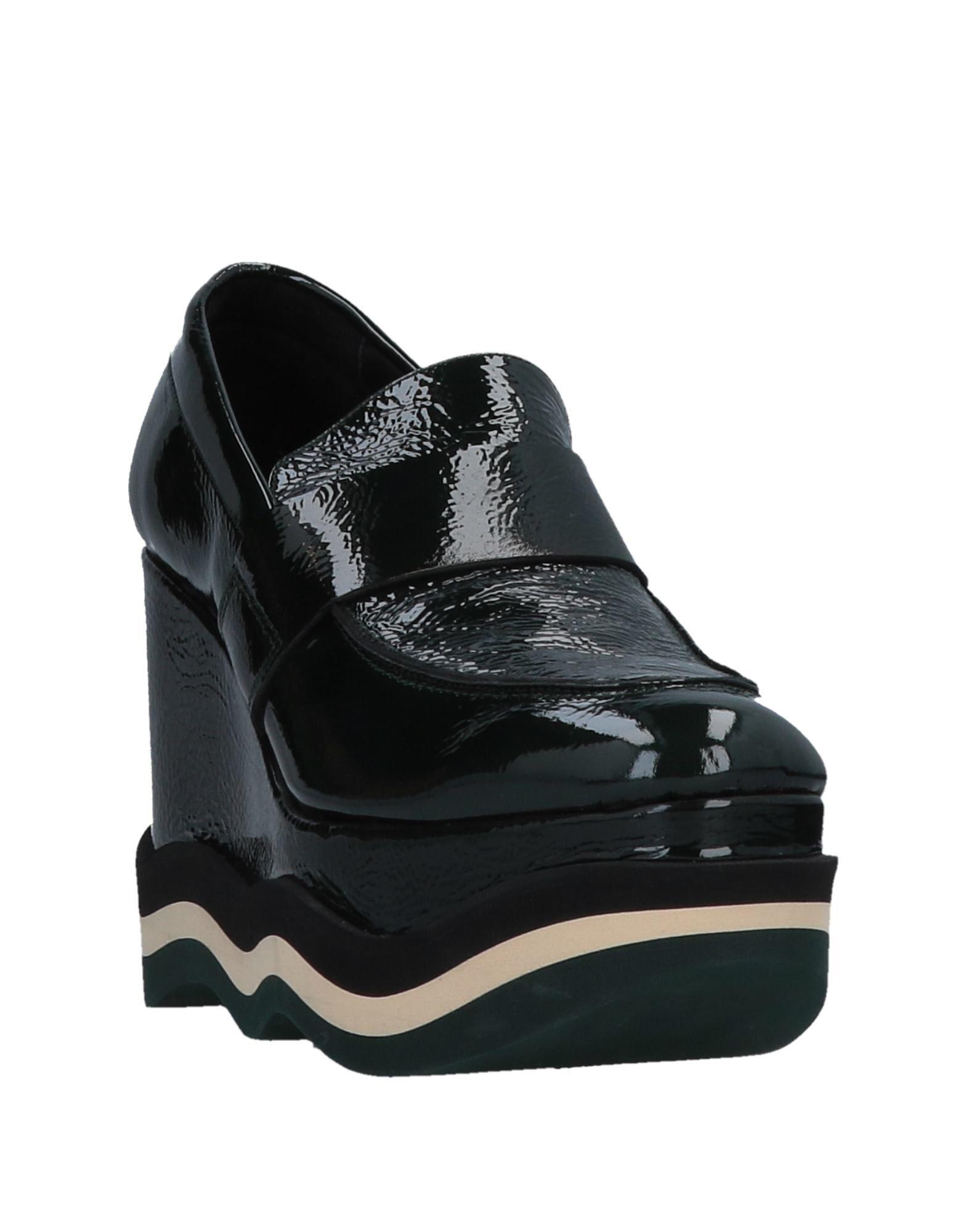 Stilvolle billige Schuhe  Paloma Barceló Mokassins Damen  Schuhe 11512921LX 9faaaa