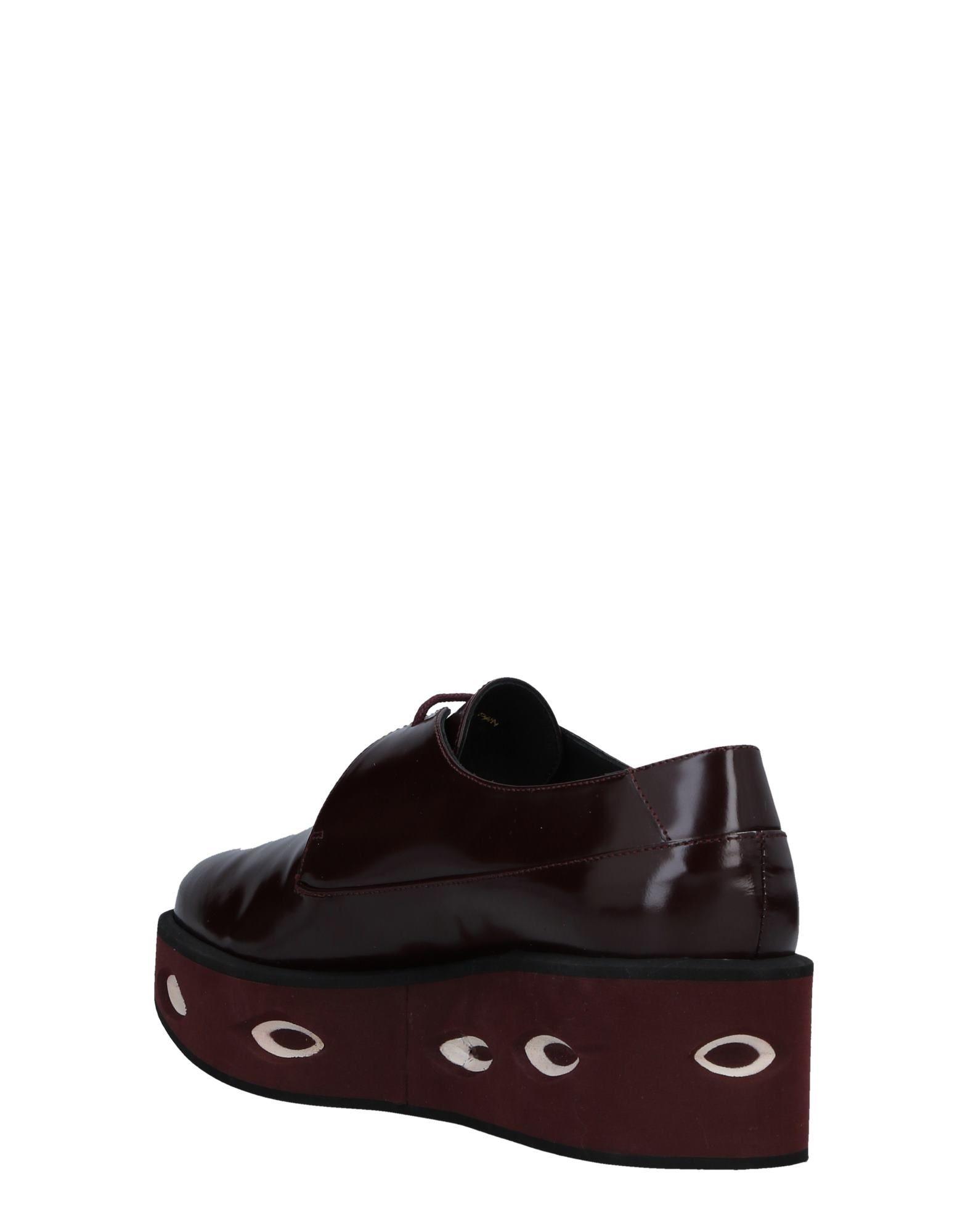 Gut um billige Schuhe Damen zu tragenPaloma Barceló Schnürschuhe Damen Schuhe  11512939WW 4a8536