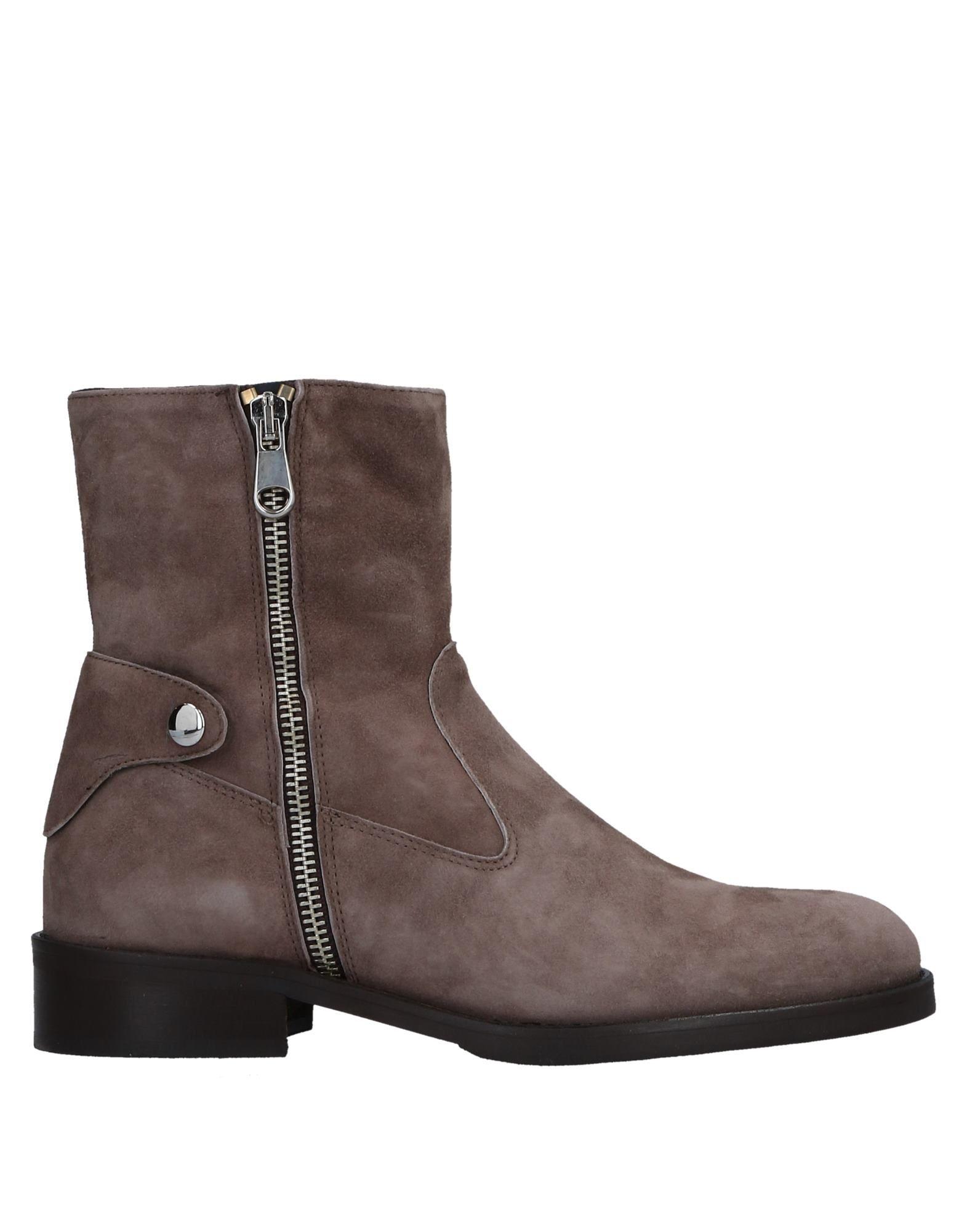 Bottine Merygen Femme - Bottines Merygen Noir Nouvelles chaussures pour hommes et femmes, remise limitée dans le temps