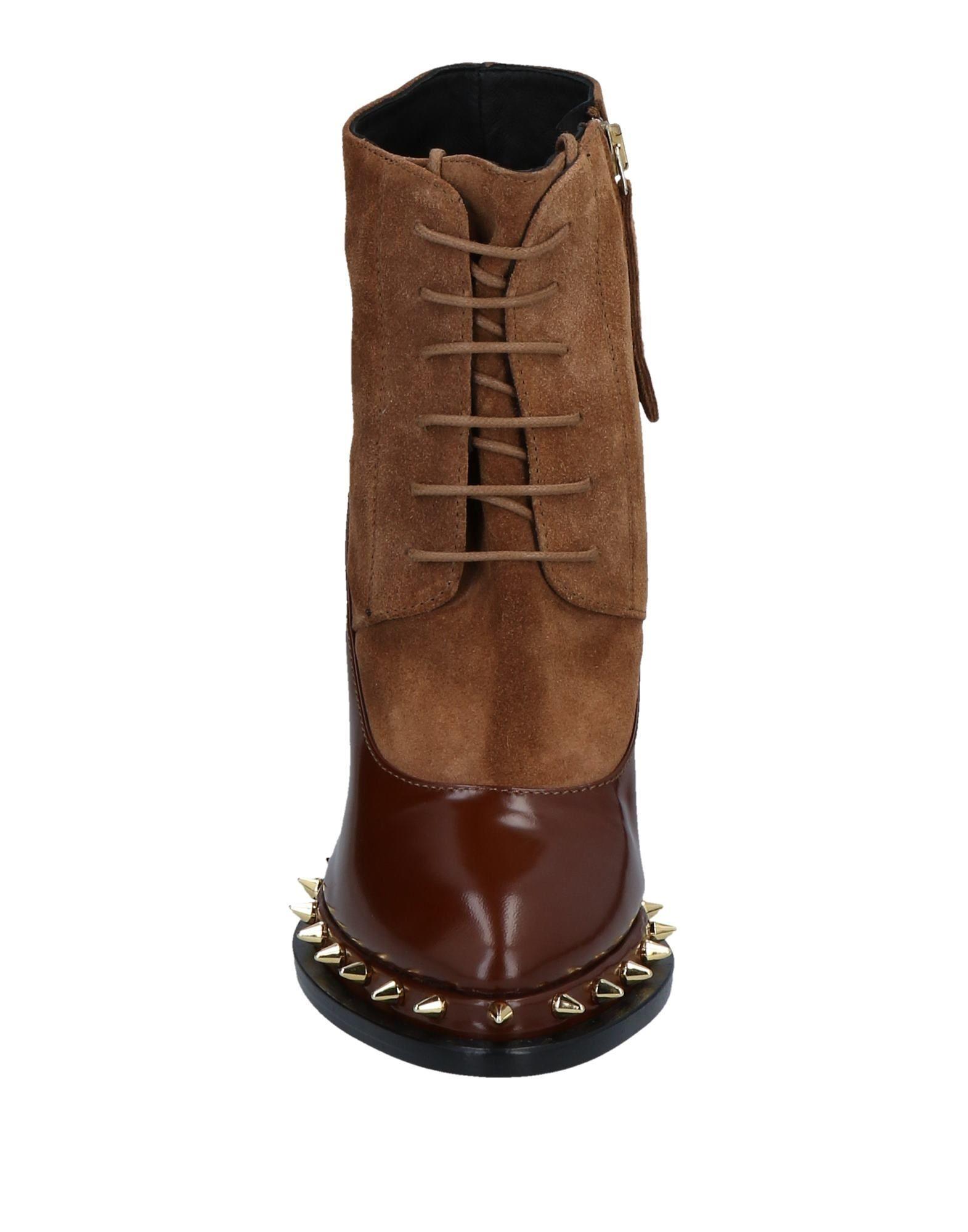 Rabatt Schuhe Paloma 11512946IV Barceló Stiefelette Damen  11512946IV Paloma 9370ab