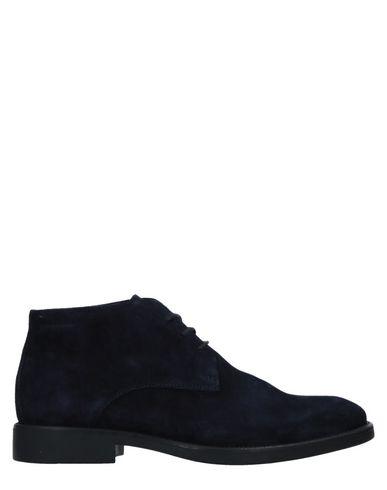 Vagabond Shoemakers Stivaletti Uomo Scarpe Shoemakersblu Scuro