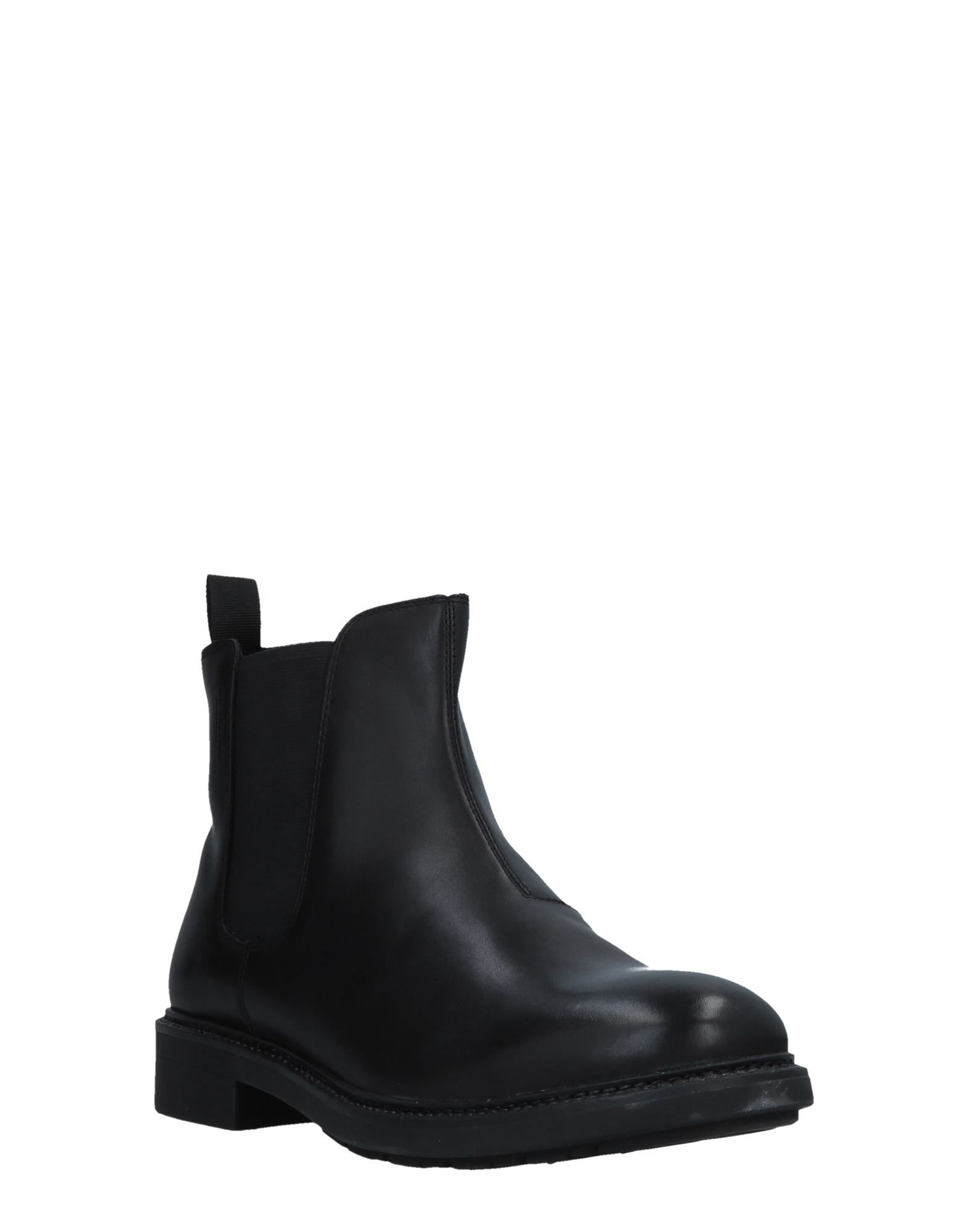 Rabatt echte Schuhe Vagabond Shoemakers Stiefelette Herren  11512959NU
