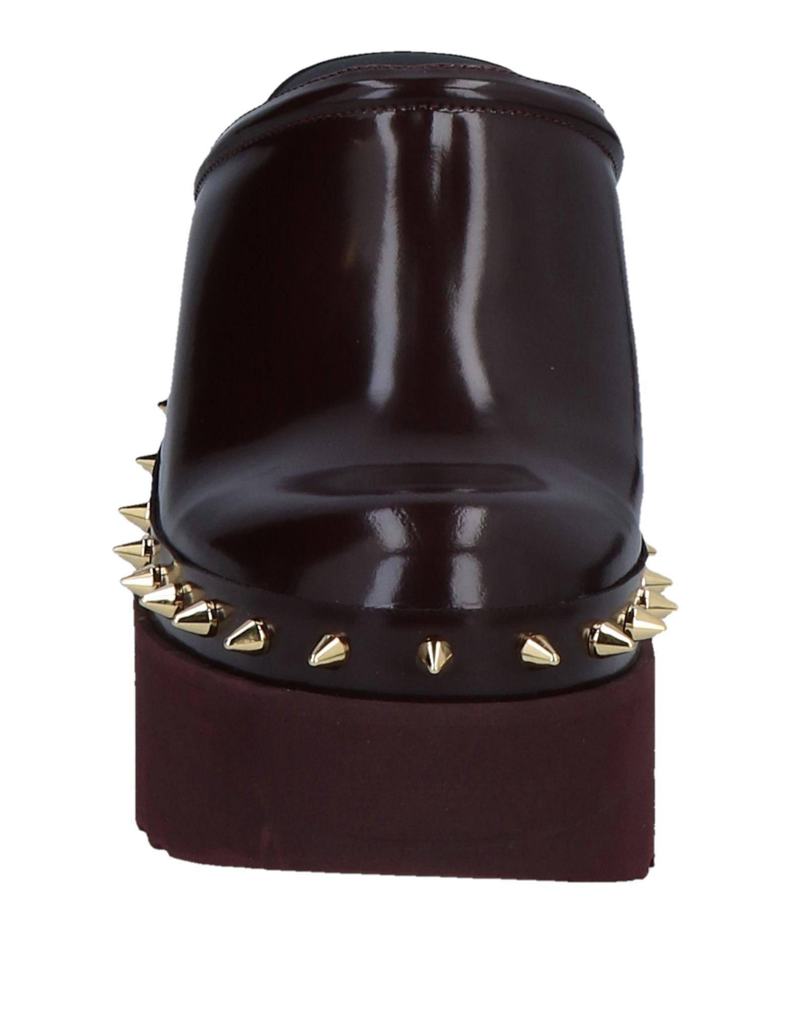 Paloma Barceló Pantoletten strapazierfähige Damen  11512963XUGut aussehende strapazierfähige Pantoletten Schuhe 19cce8