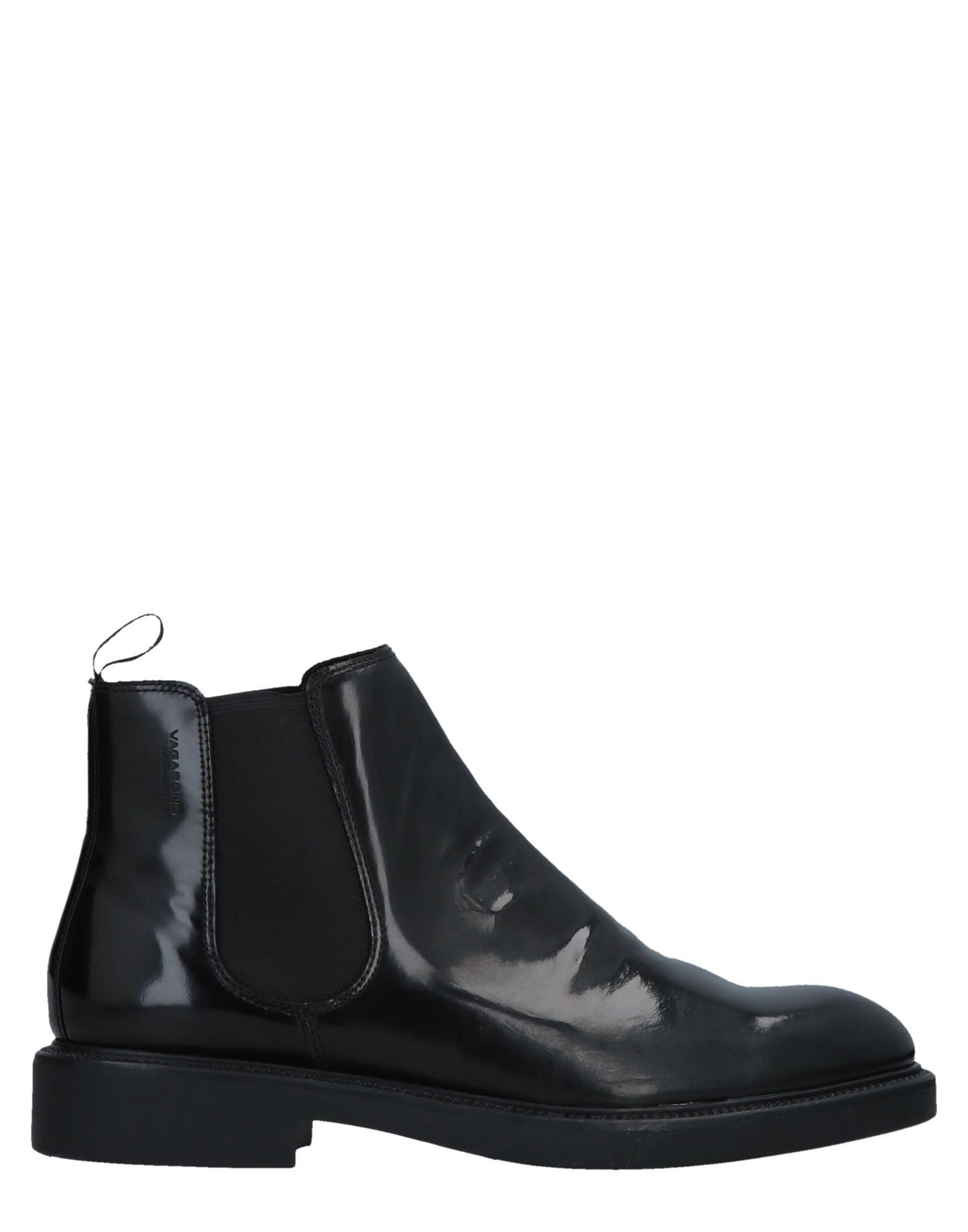 Rabatt echte Schuhe Vagabond Shoemakers Stiefelette Herren  11512964DJ
