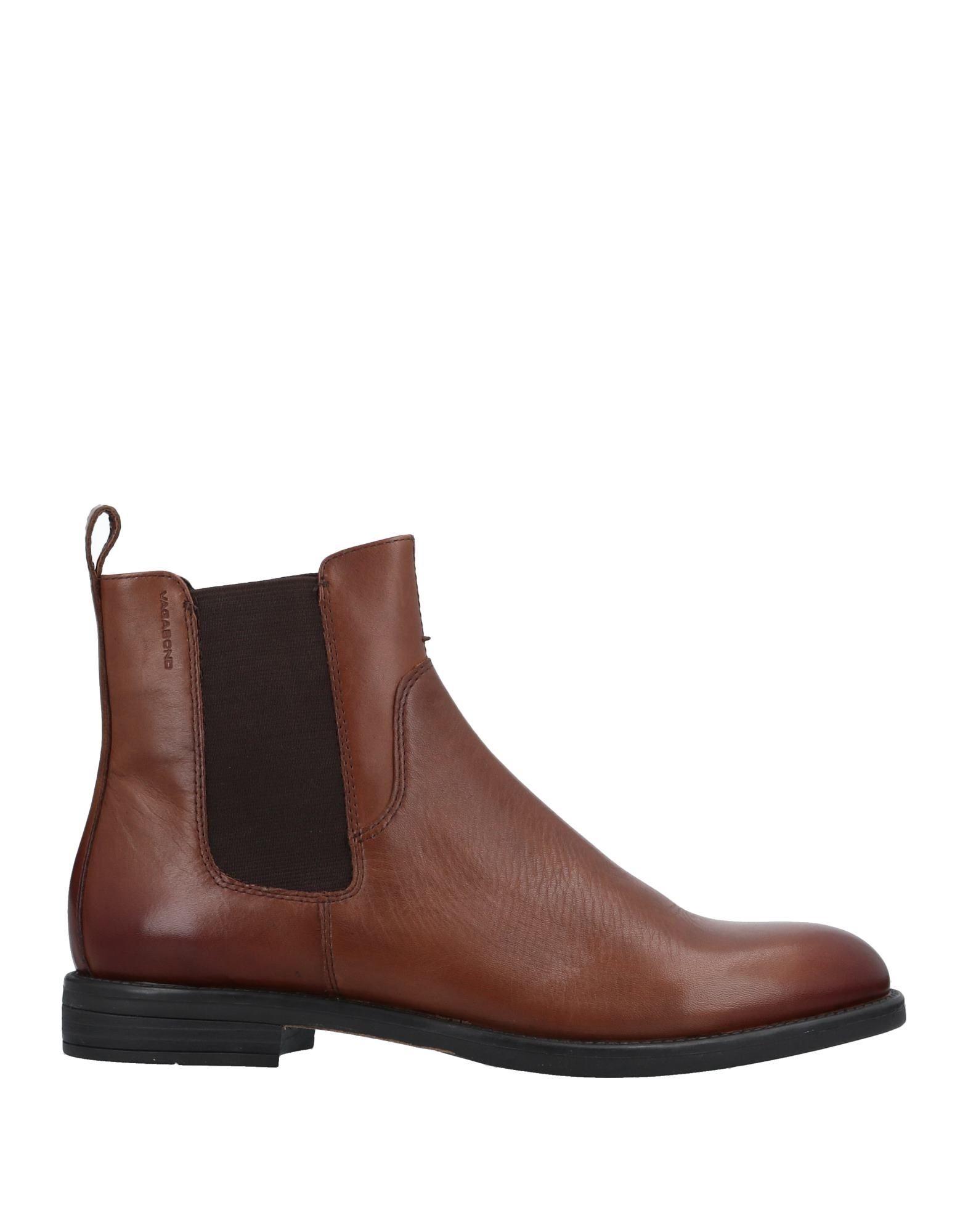 Stilvolle billige Schuhe Damen Vagabond Schuhemakers Chelsea Stiefel Damen Schuhe  11512969GU f66374