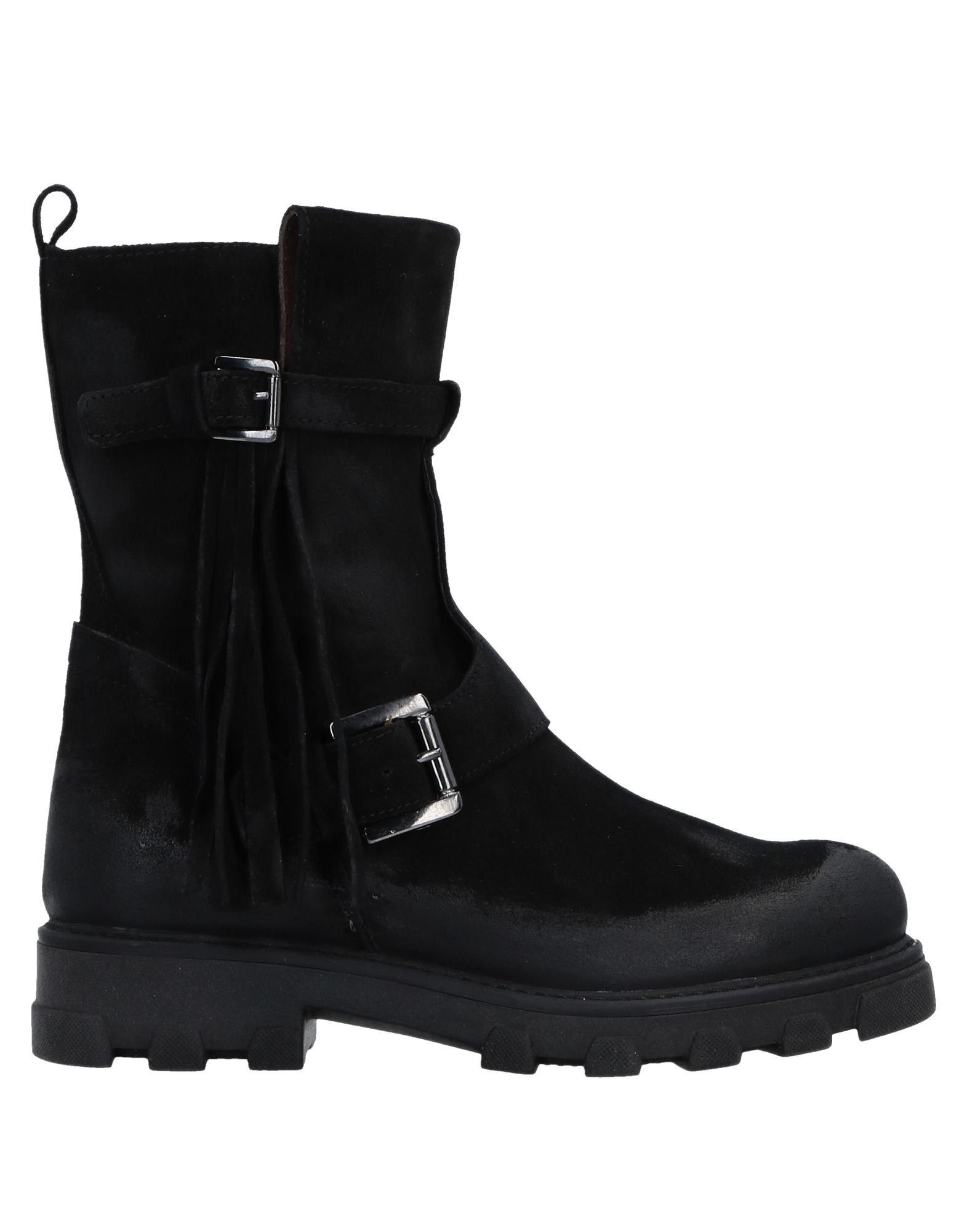 Gut um billige Schuhe zu tragenManas Stiefelette Damen  11512974HC