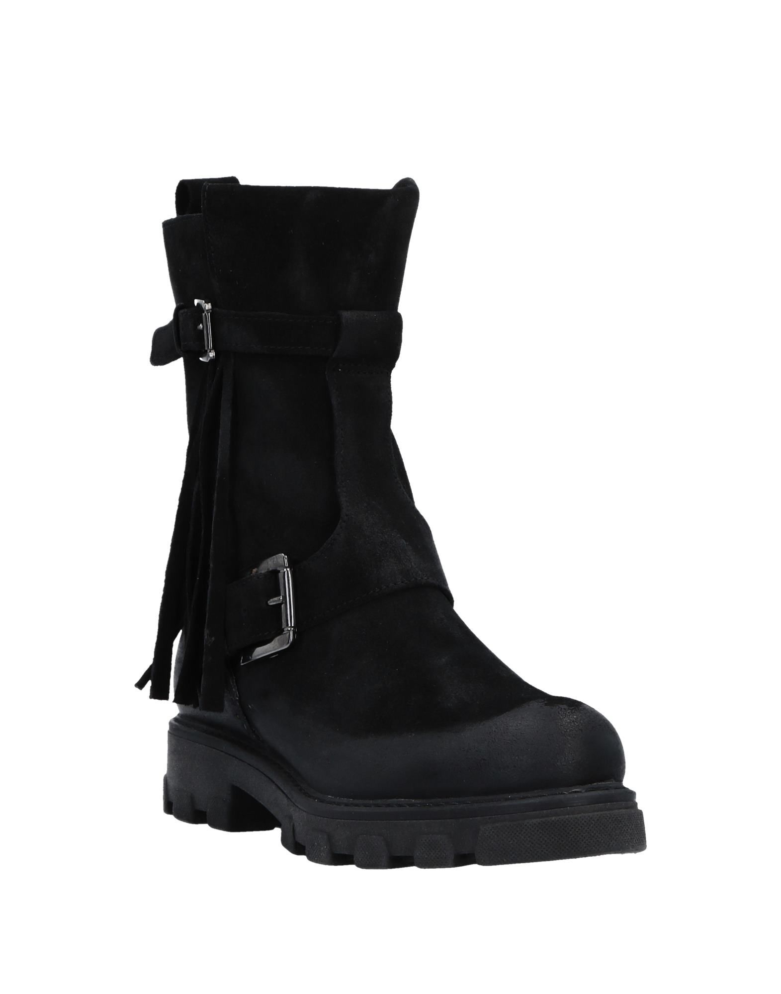 Gut um billige Schuhe  zu tragenManas Stiefelette Damen  Schuhe 11512974HC d94619