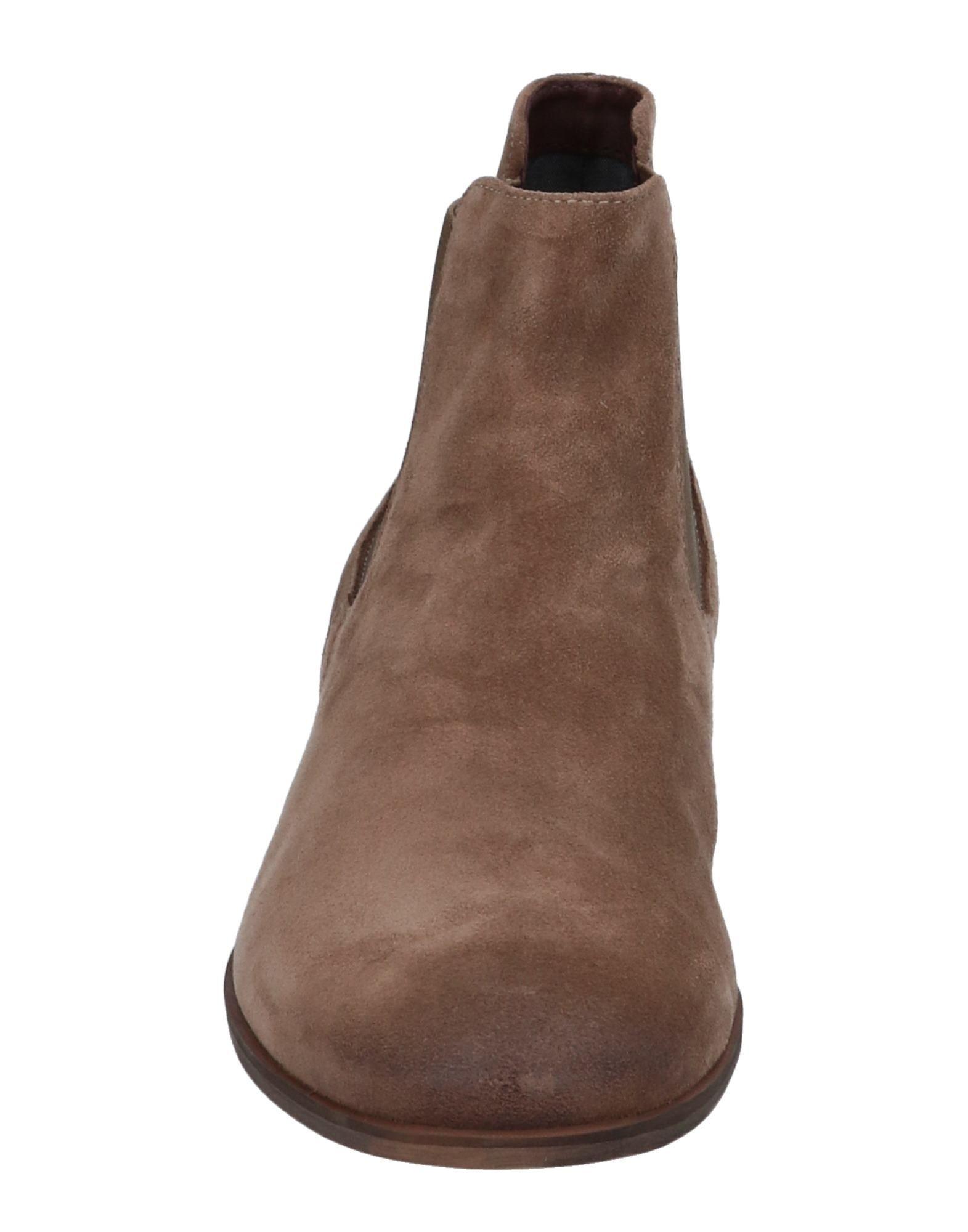 Rabatt echte Schuhe Vagabond Shoemakers Stiefelette Herren  11512976MU