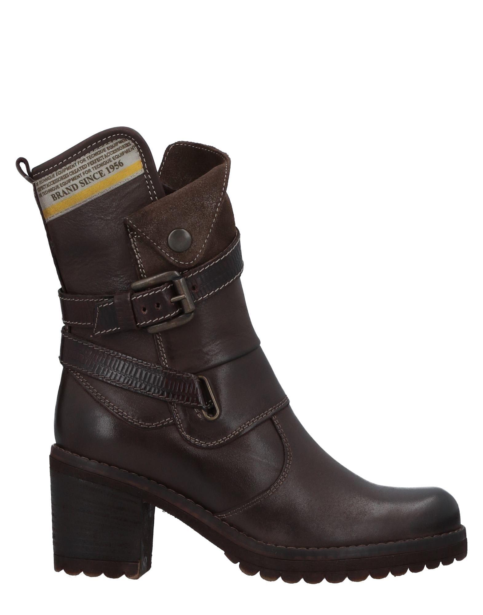 Gut um billige Schuhe zu tragenManas Stiefelette Damen  11512977FX