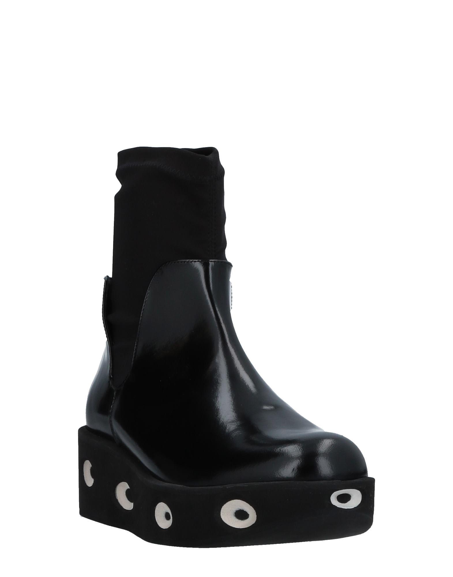 Paloma Barceló 11512980PJGut Stiefelette Damen  11512980PJGut Barceló aussehende strapazierfähige Schuhe 98d4a7