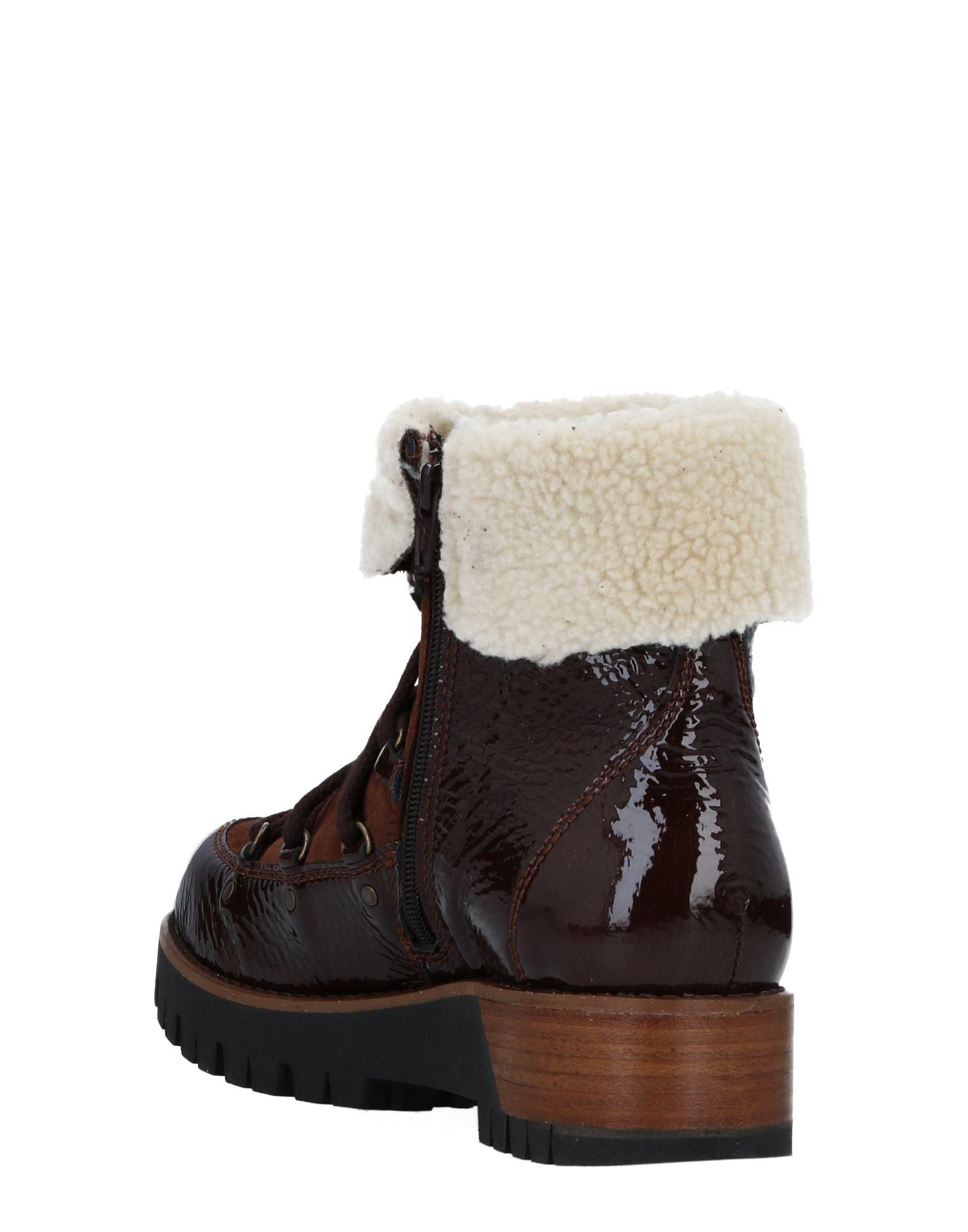 Stilvolle billige Schuhe Manas  Stiefelette Damen  Manas 11512983WX 35b147