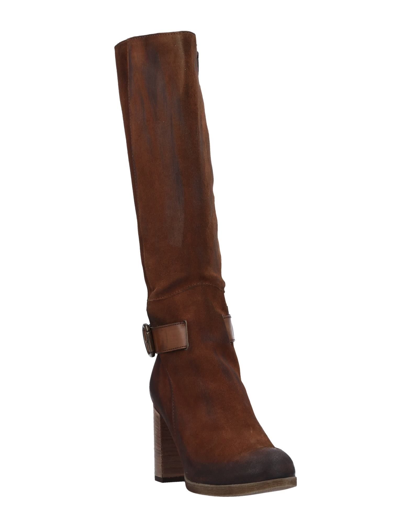 Gut um billige Schuhe  zu tragenManas Stiefel Damen  Schuhe 11512985IA bd546b