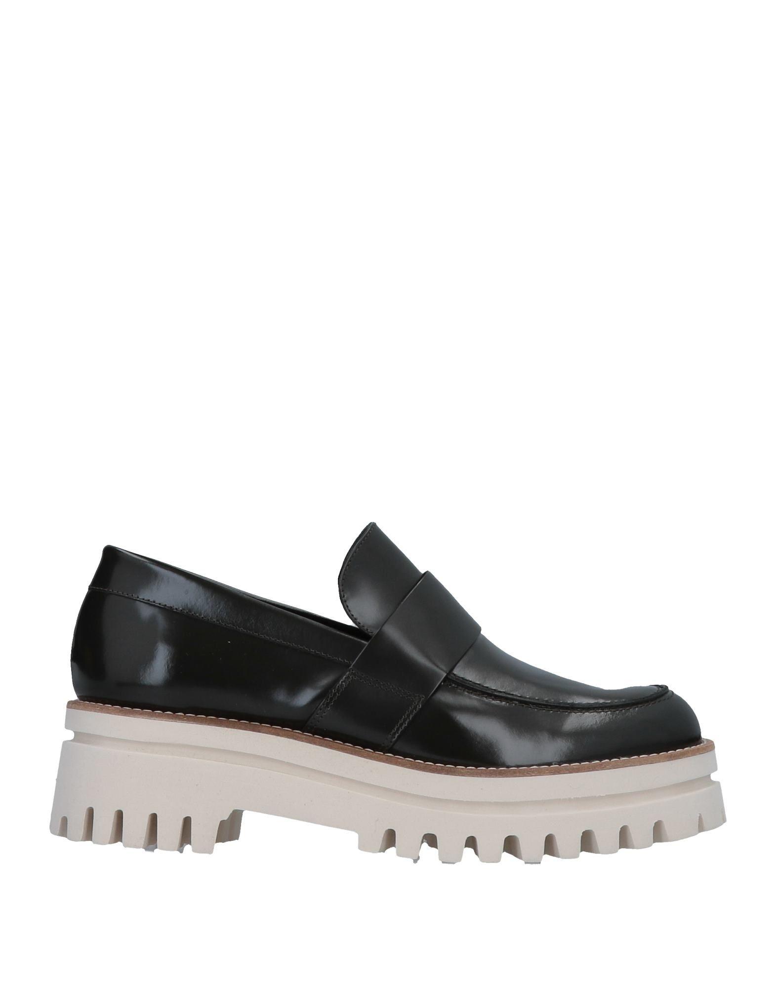 Stilvolle billige Schuhe Paloma Barceló Mokassins Mokassins Mokassins Damen  11512988WJ d43614