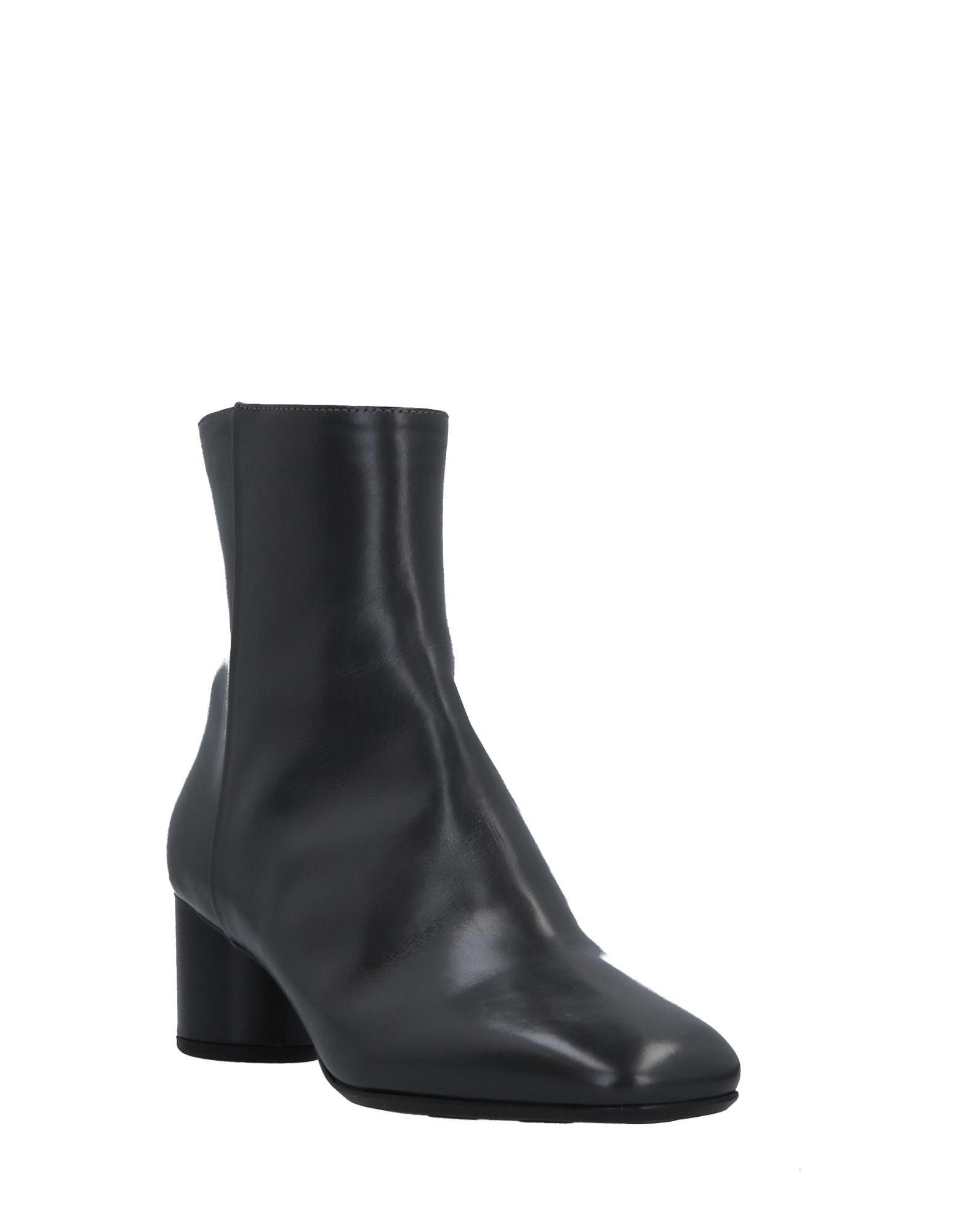 Pas De Rouge Stiefelette Damen  11512993KAGut aussehende strapazierfähige Schuhe