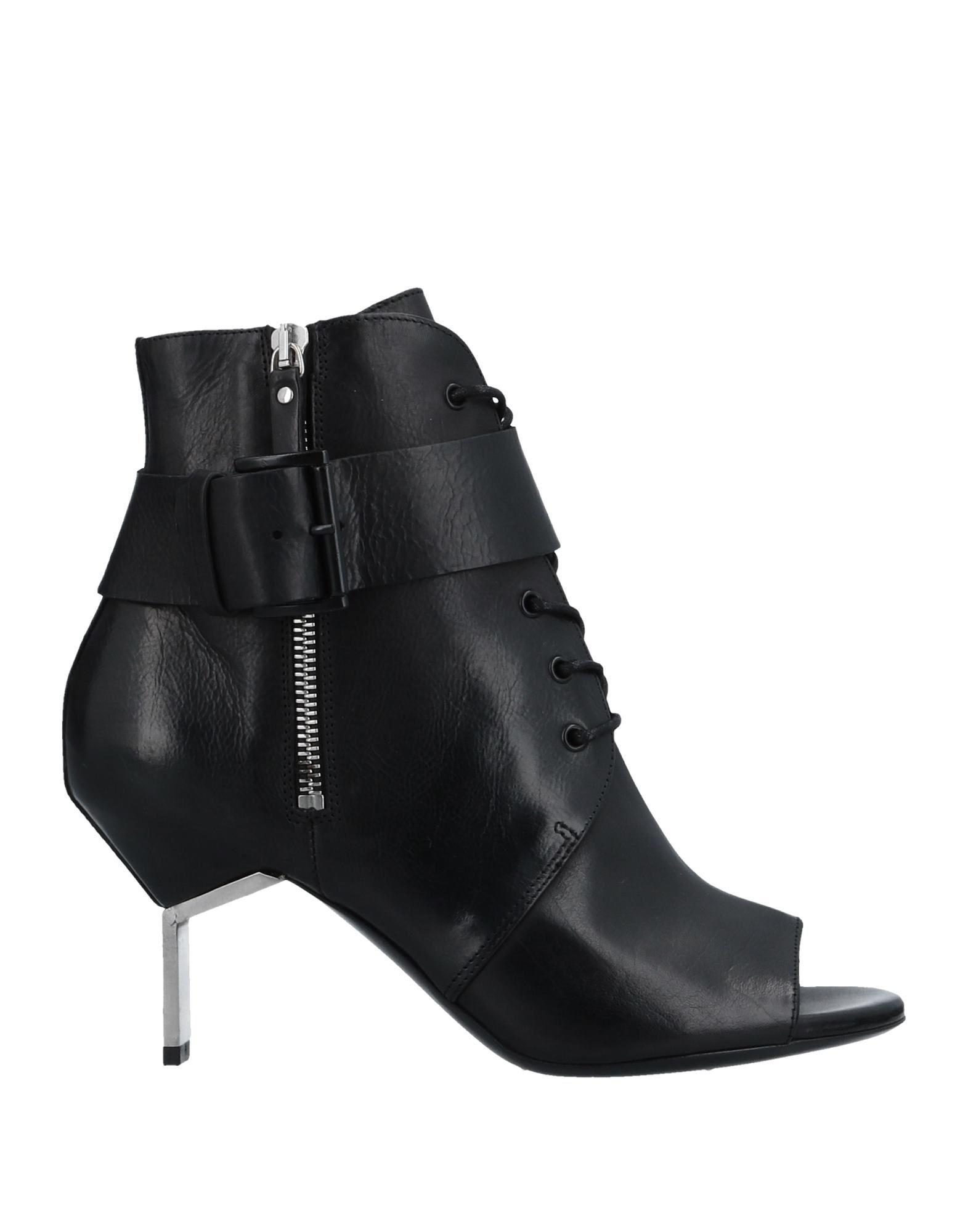 Rabatt Schuhe Vic Matiē Stiefelette Damen  11512995OS