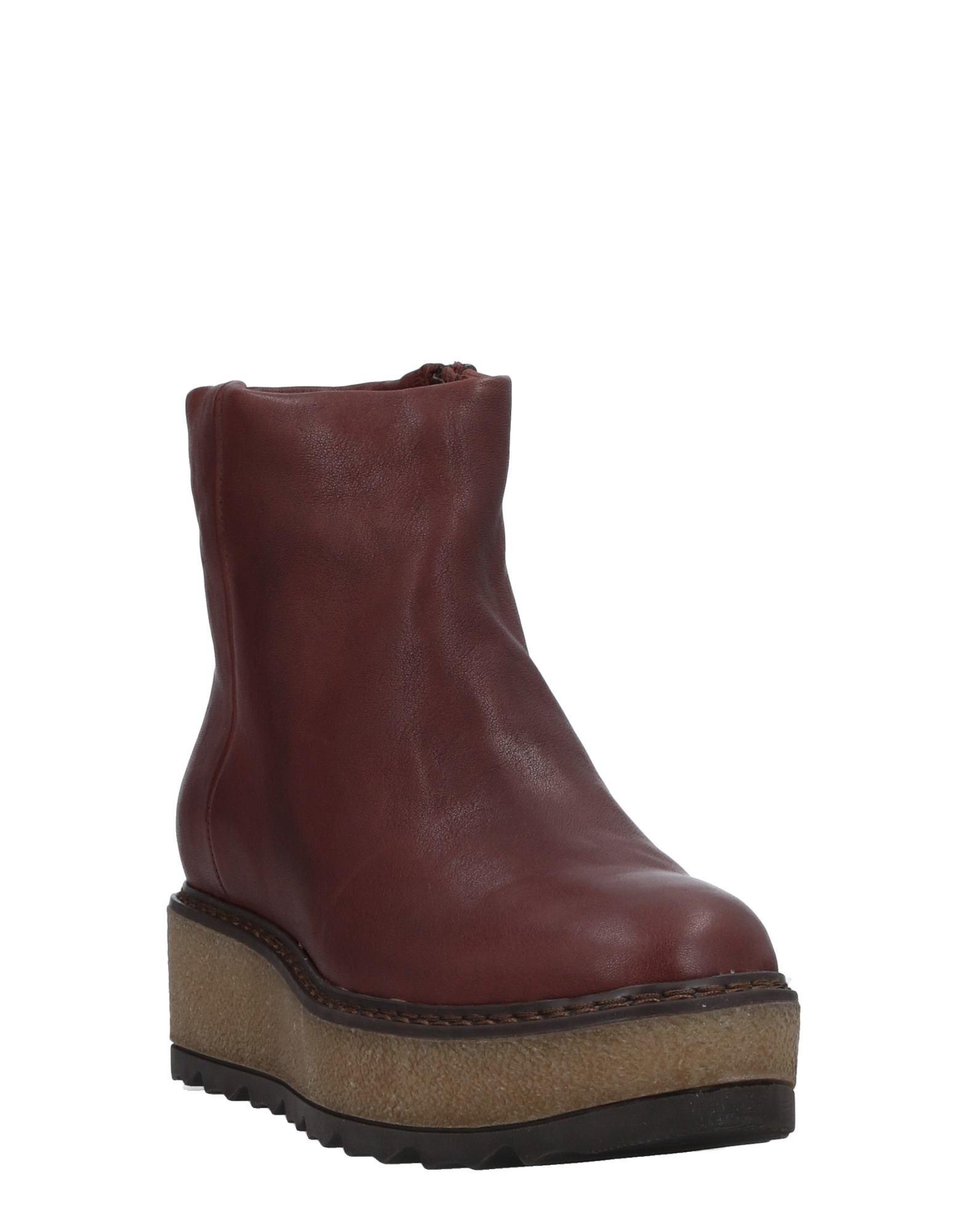 Gut um billige Schuhe  zu tragenManas Stiefelette Damen  Schuhe 11513003WG 6967a3