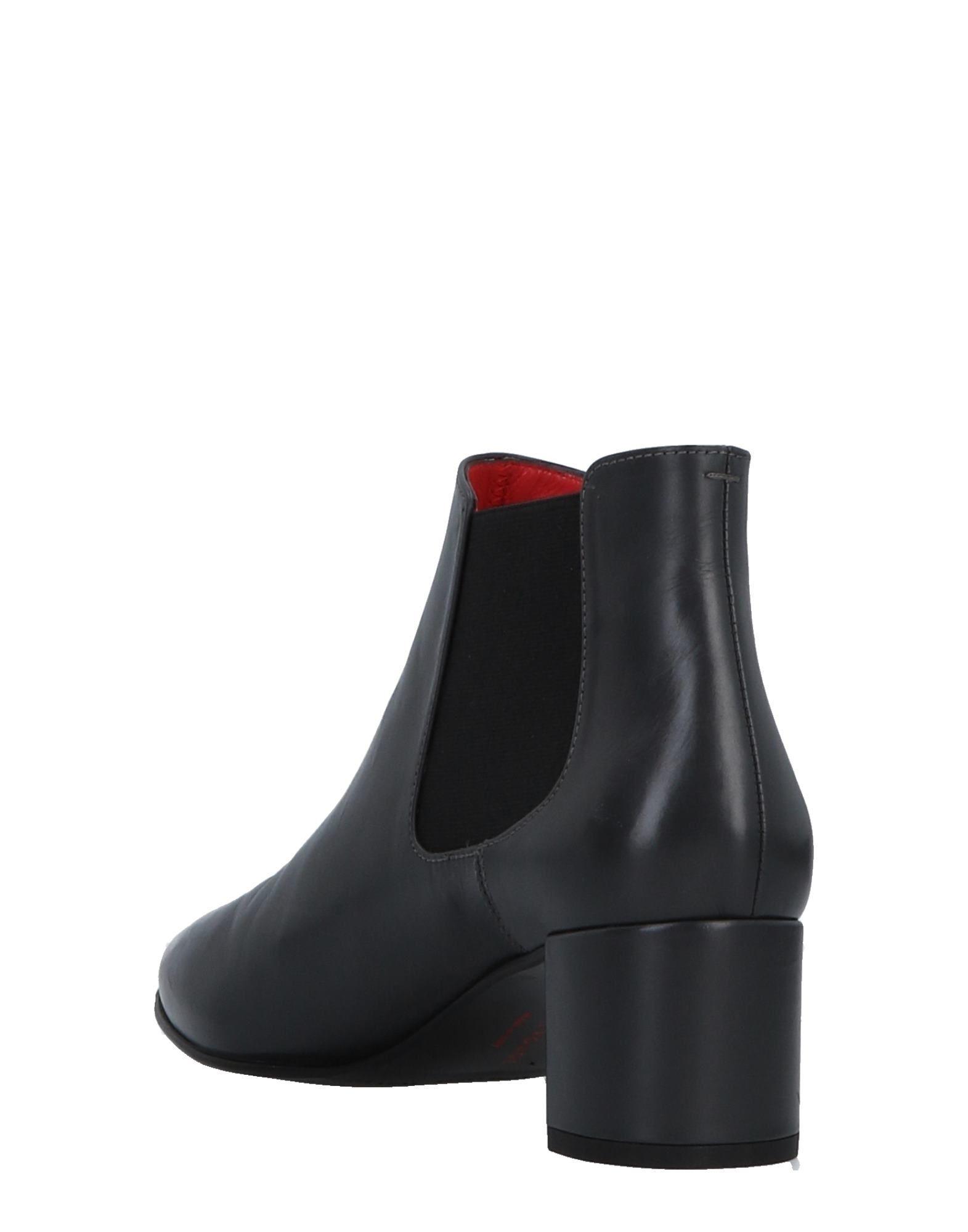 Pas De strapazierfähige Rouge Stiefelette Damen  11513006SXGut aussehende strapazierfähige De Schuhe 650bcb
