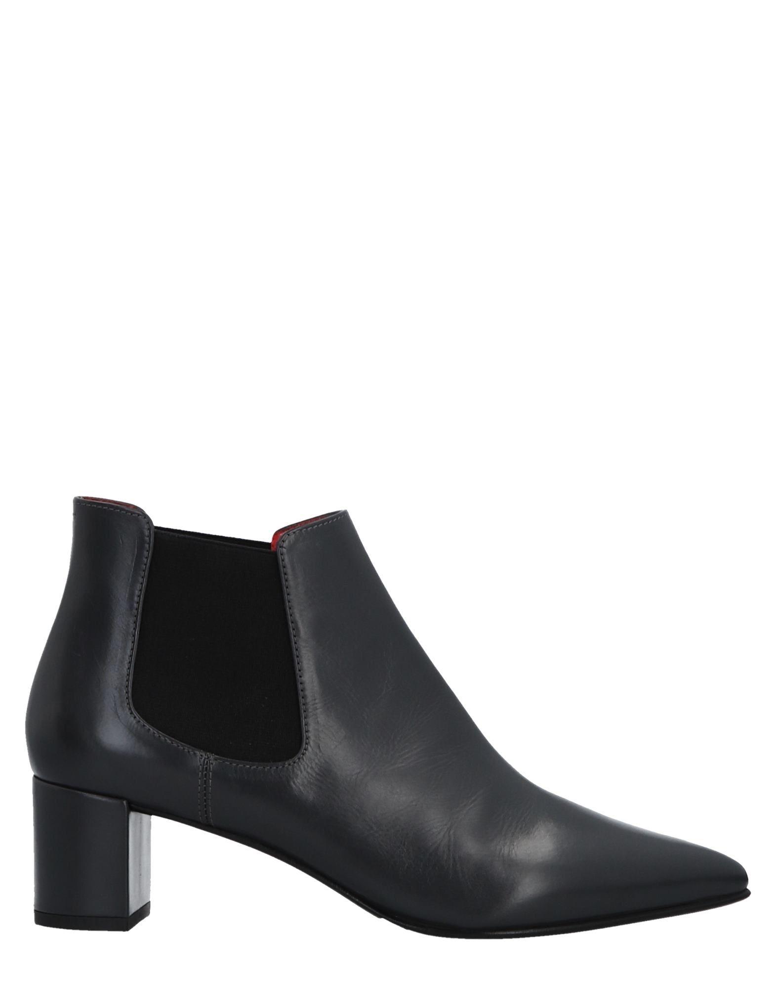 Pas De Rouge Stiefelette Damen  11513006SXGut aussehende strapazierfähige Schuhe