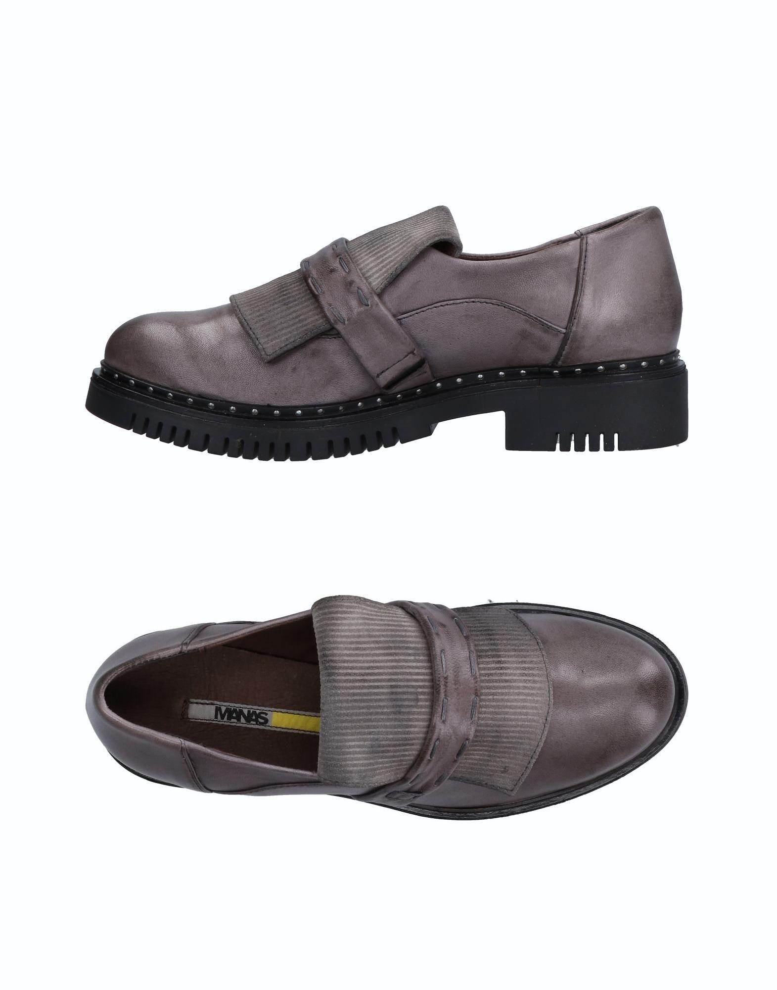 Manas Mokassins Damen  11513009TJ Gute Qualität beliebte Schuhe