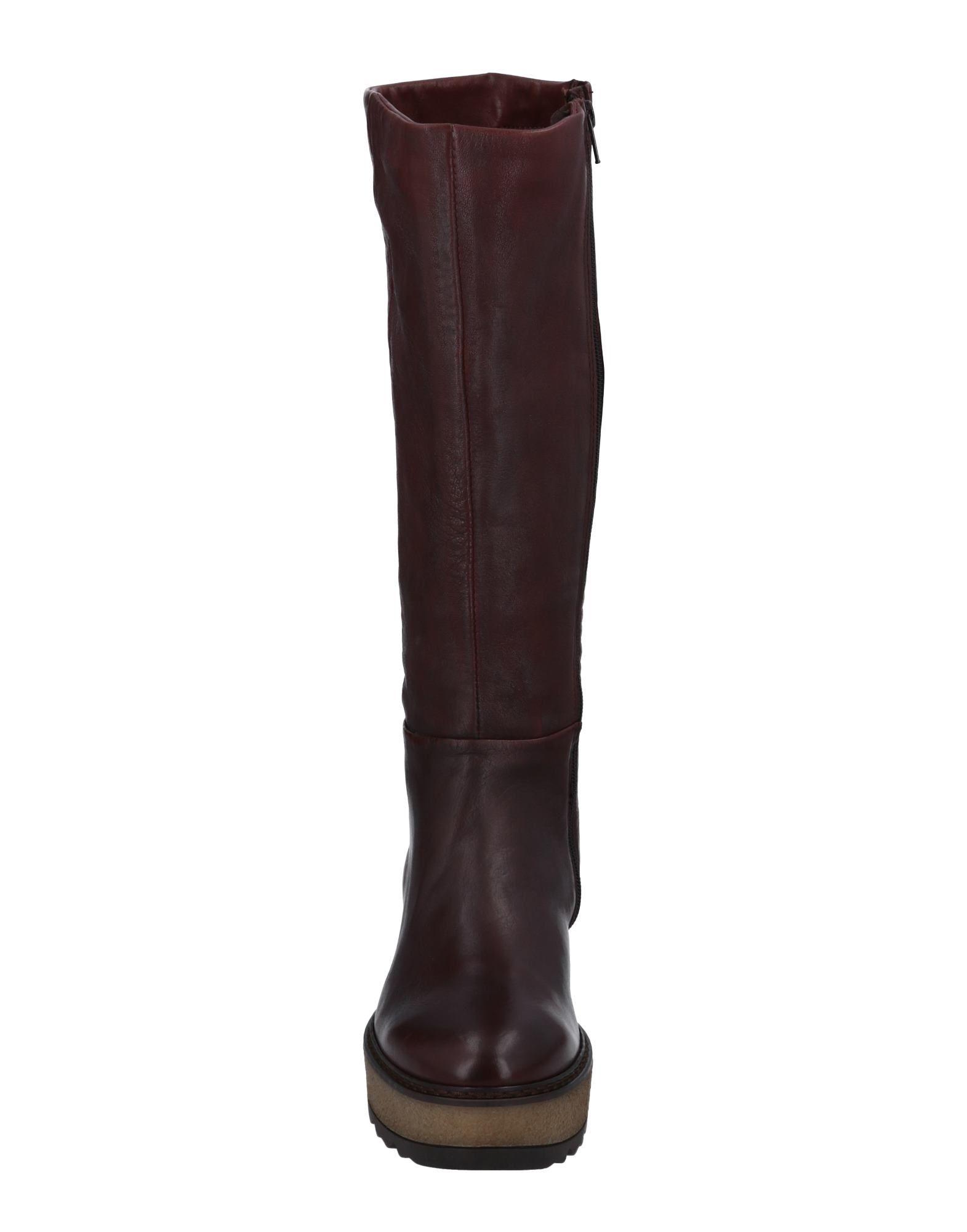 Stilvolle billige Schuhe Manas  Stiefel Damen  Manas 11513018RI fd79ca