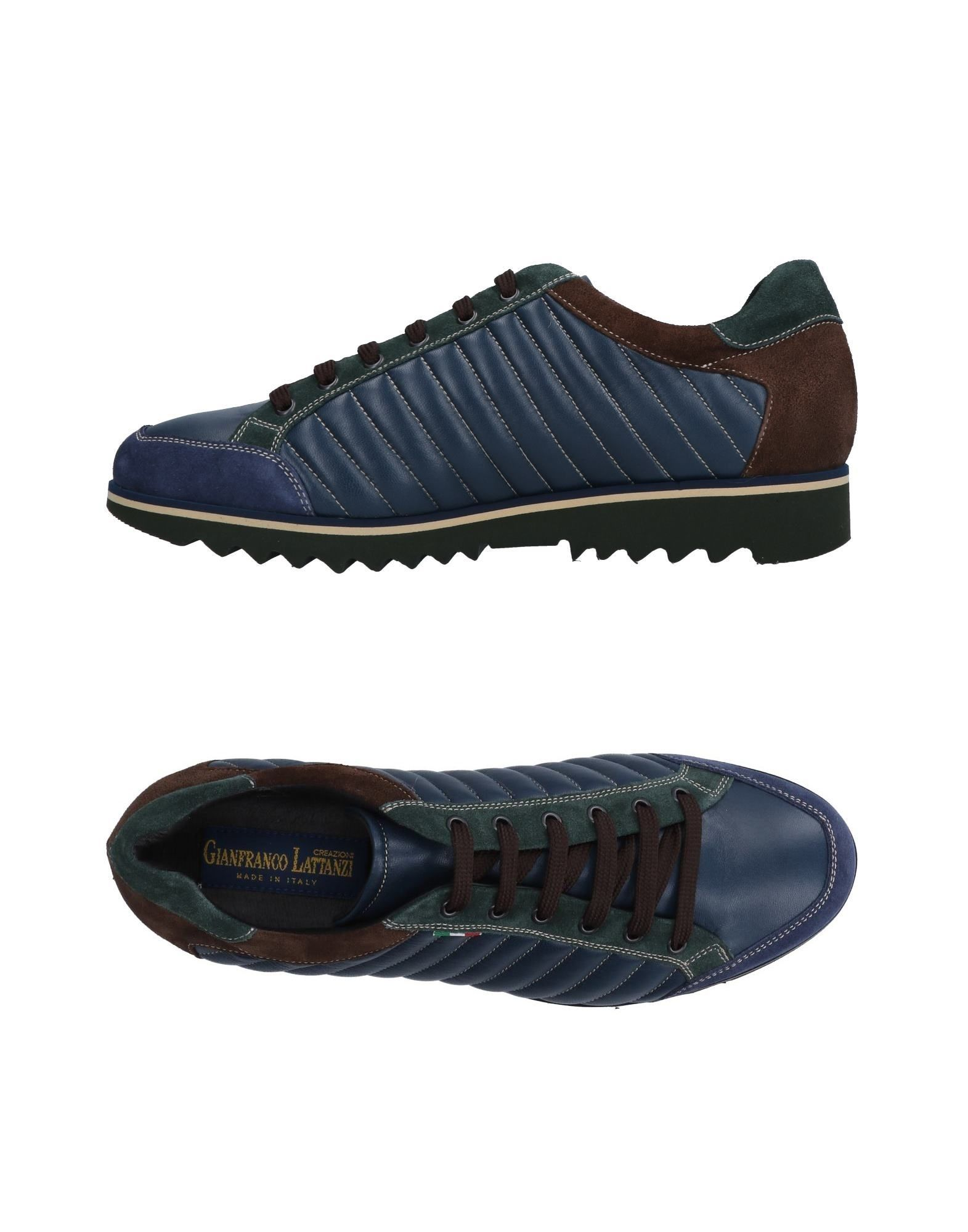 Sneakers Gianfranco Lattanzi Uomo - 11513024AV