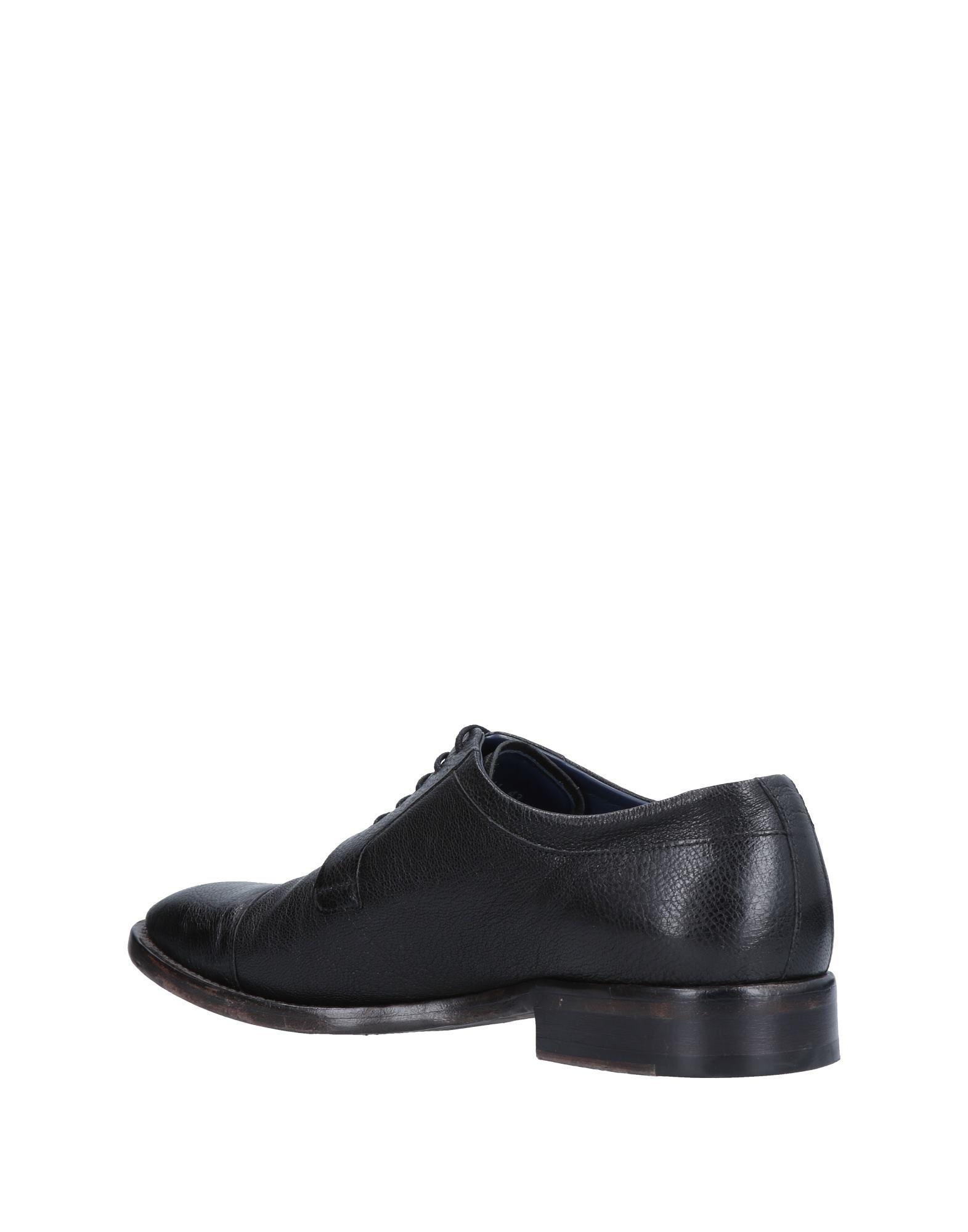 Rabatt echte Schuhe Creation Of Minds Schnürschuhe Herren  11513029UR